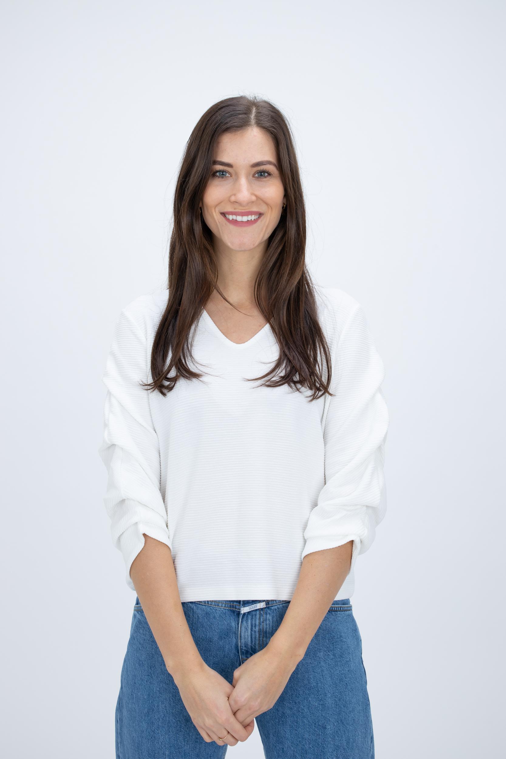 Shirt Kandora