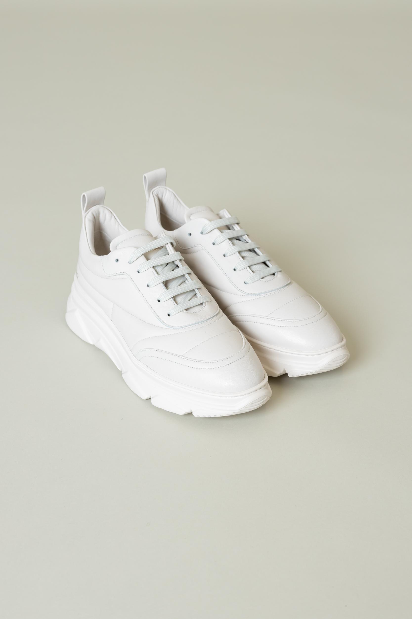 Sneaker CPH205 Nappa