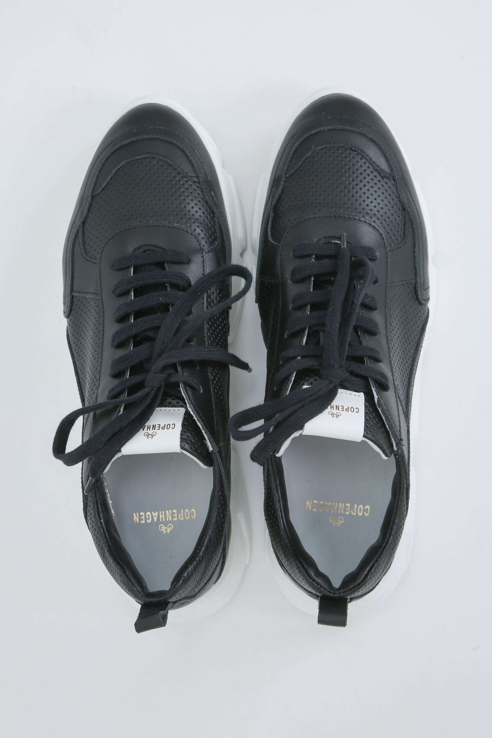 Sneaker CPH62 Vitello