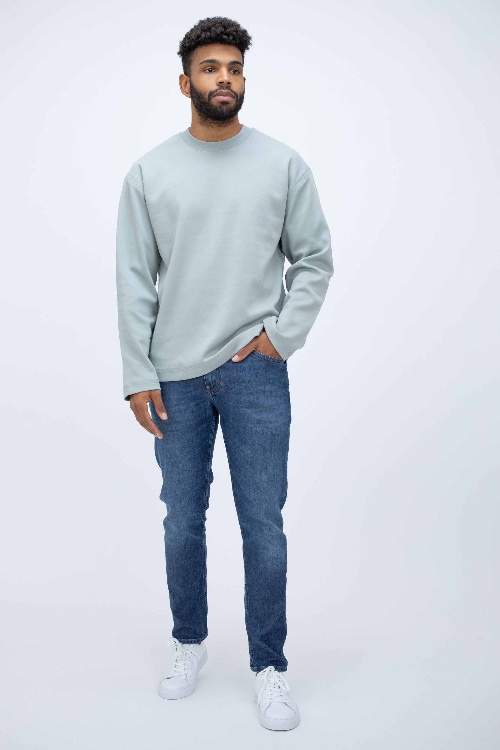 Pullover Mint