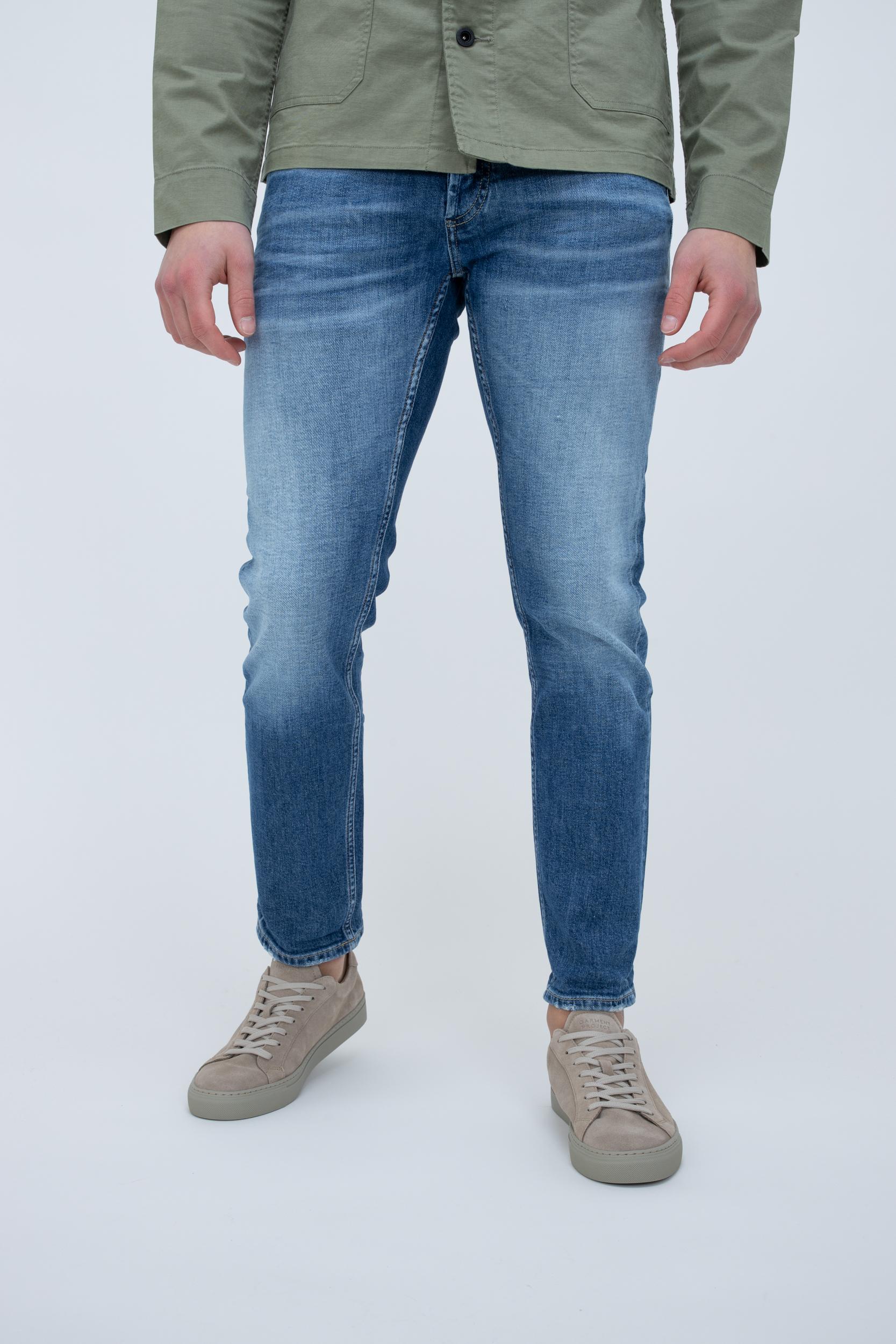 Jeans Razor