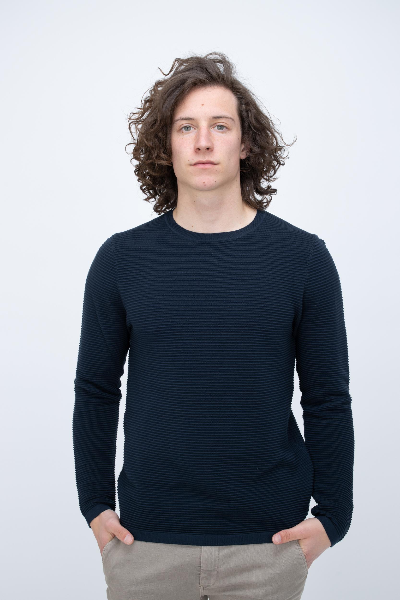 Pullover MAakio N