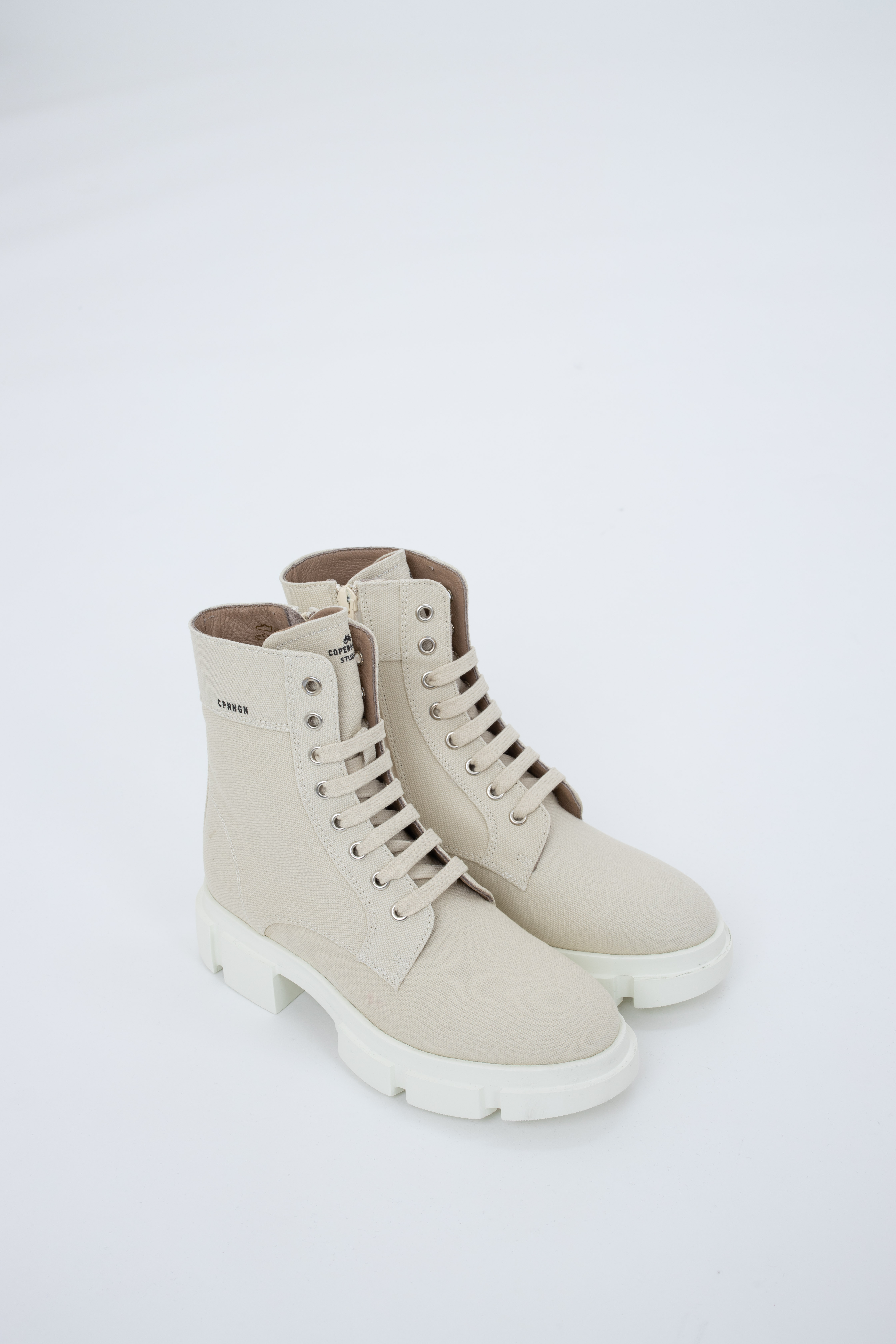 Boots CPH524 Canvas Nature
