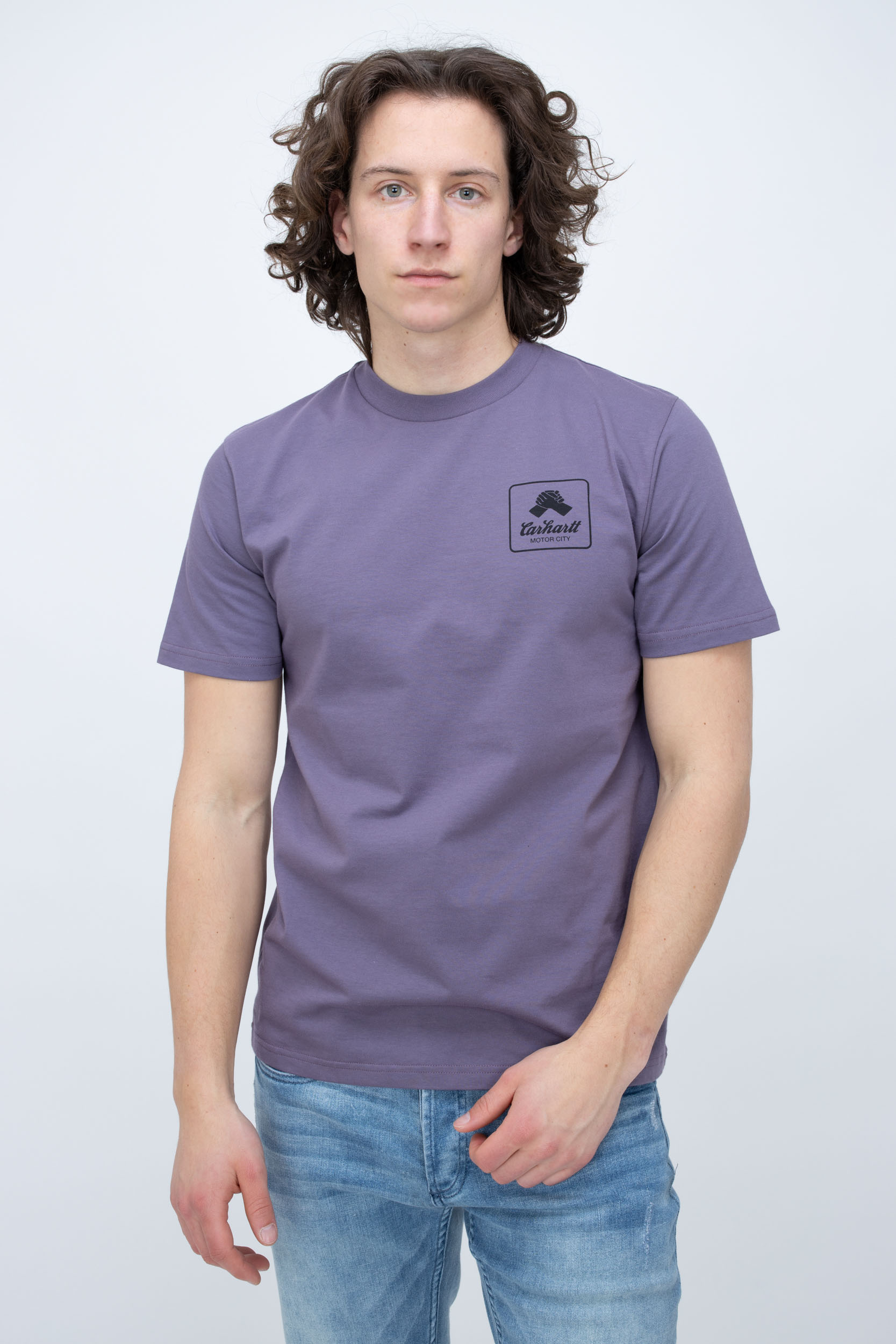 T-Shirt Peace State