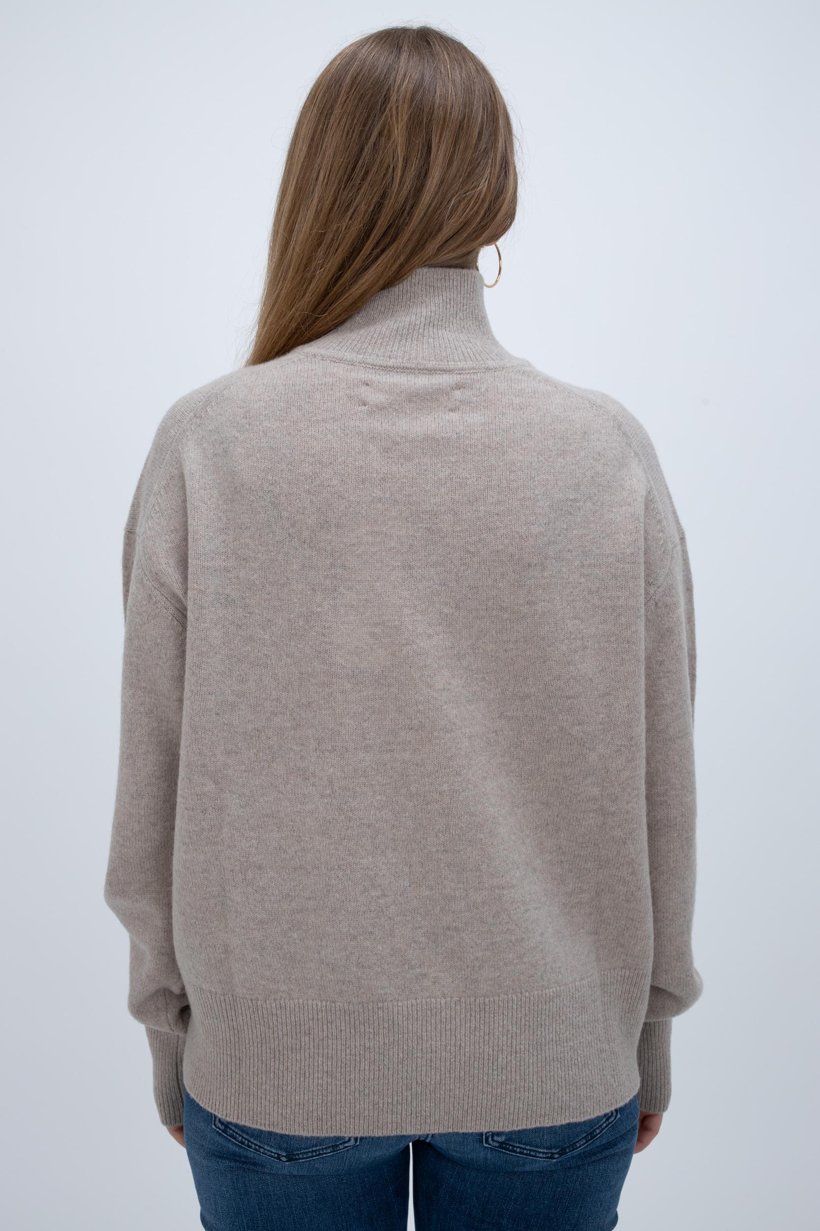 Pullover Amaris Turtleneck