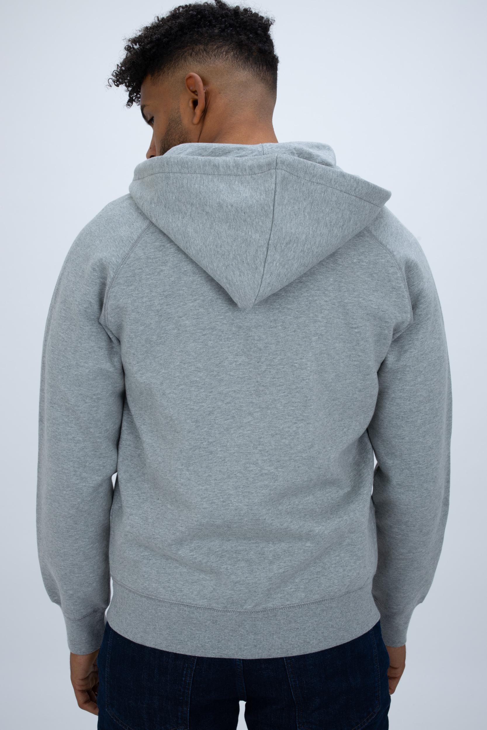 Sweatjacke Hooded Chase Jacket