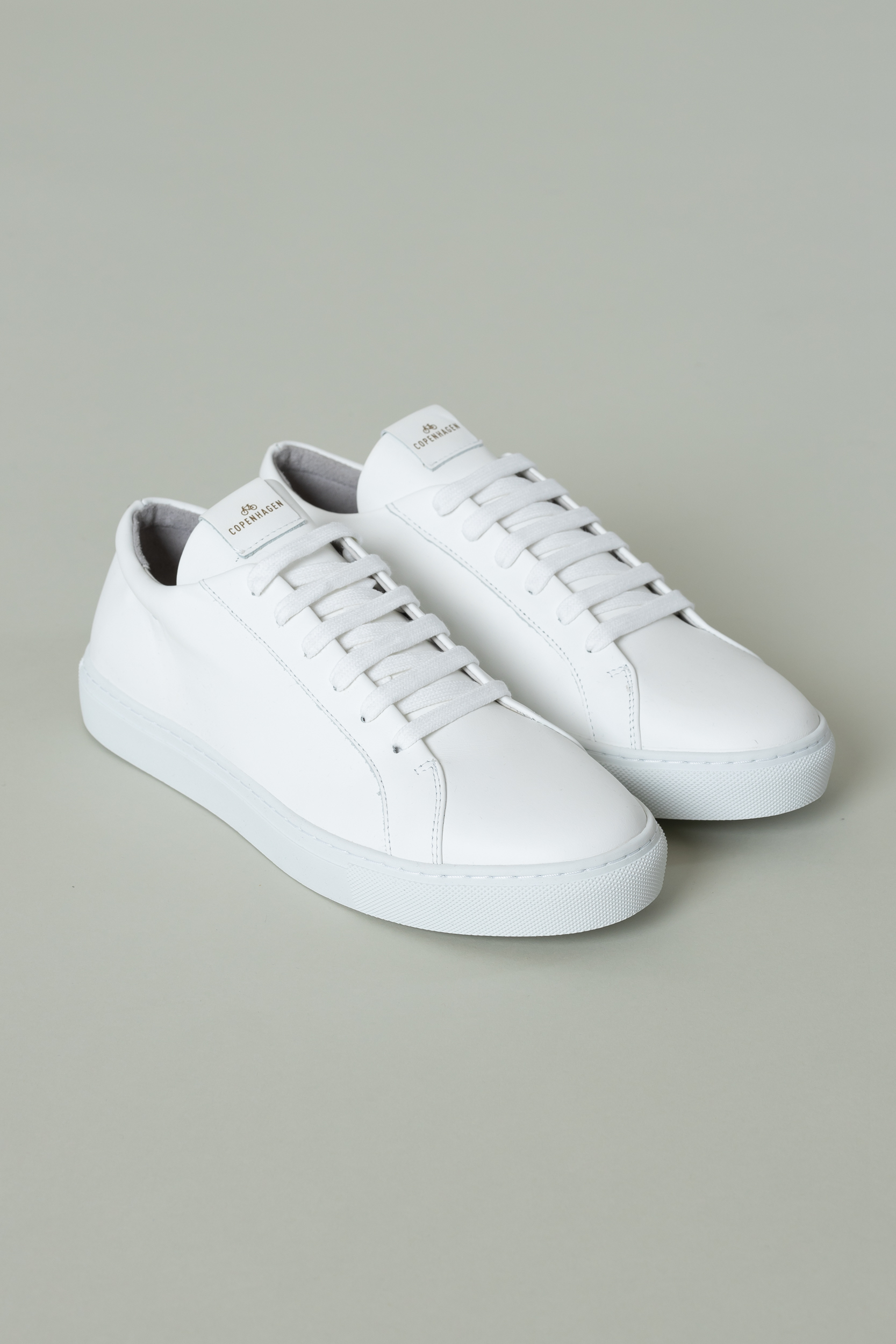 Sneaker CPH4M Vitello