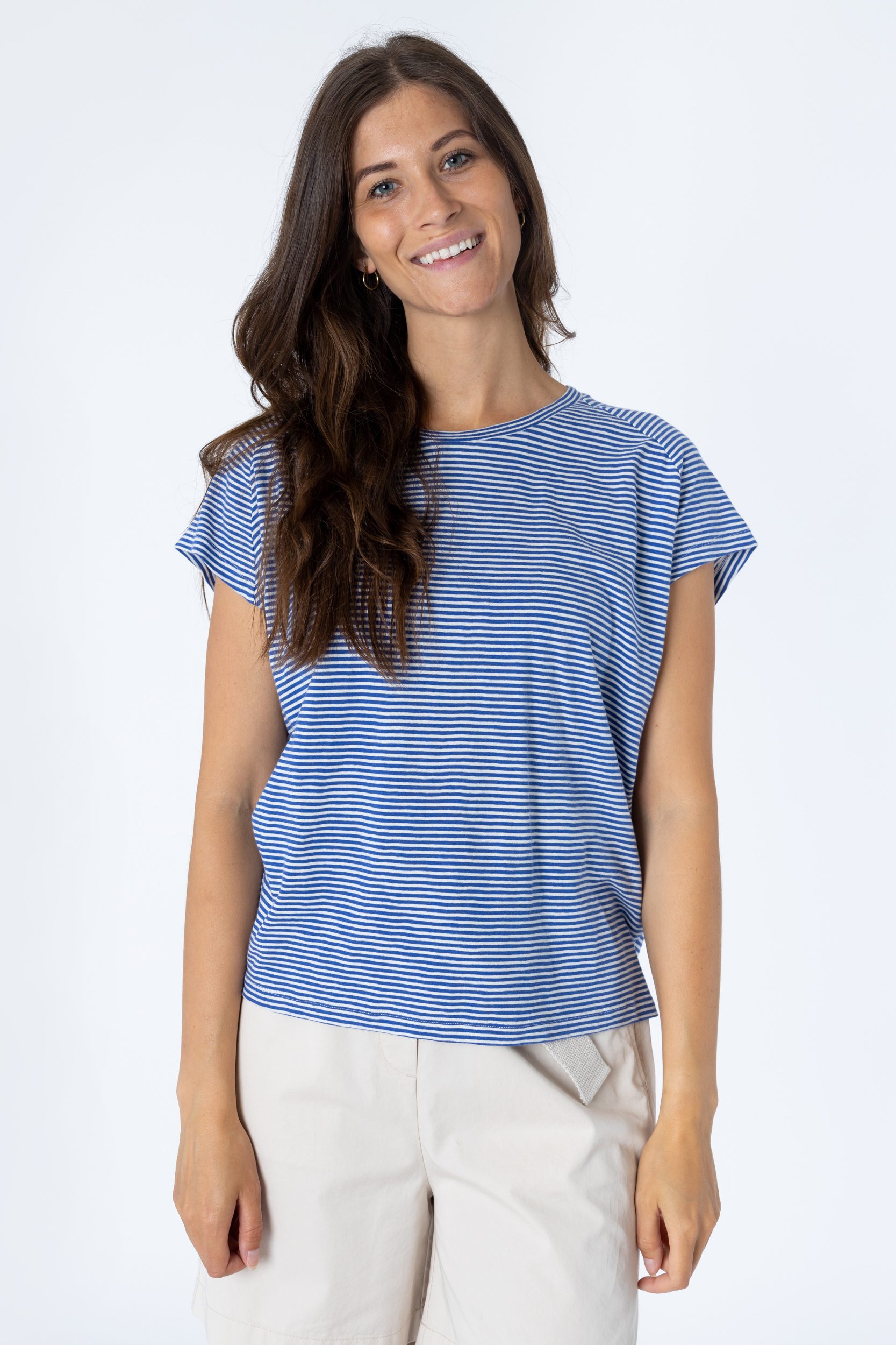 T-Shirt Ofeliaa Pretty Stripes