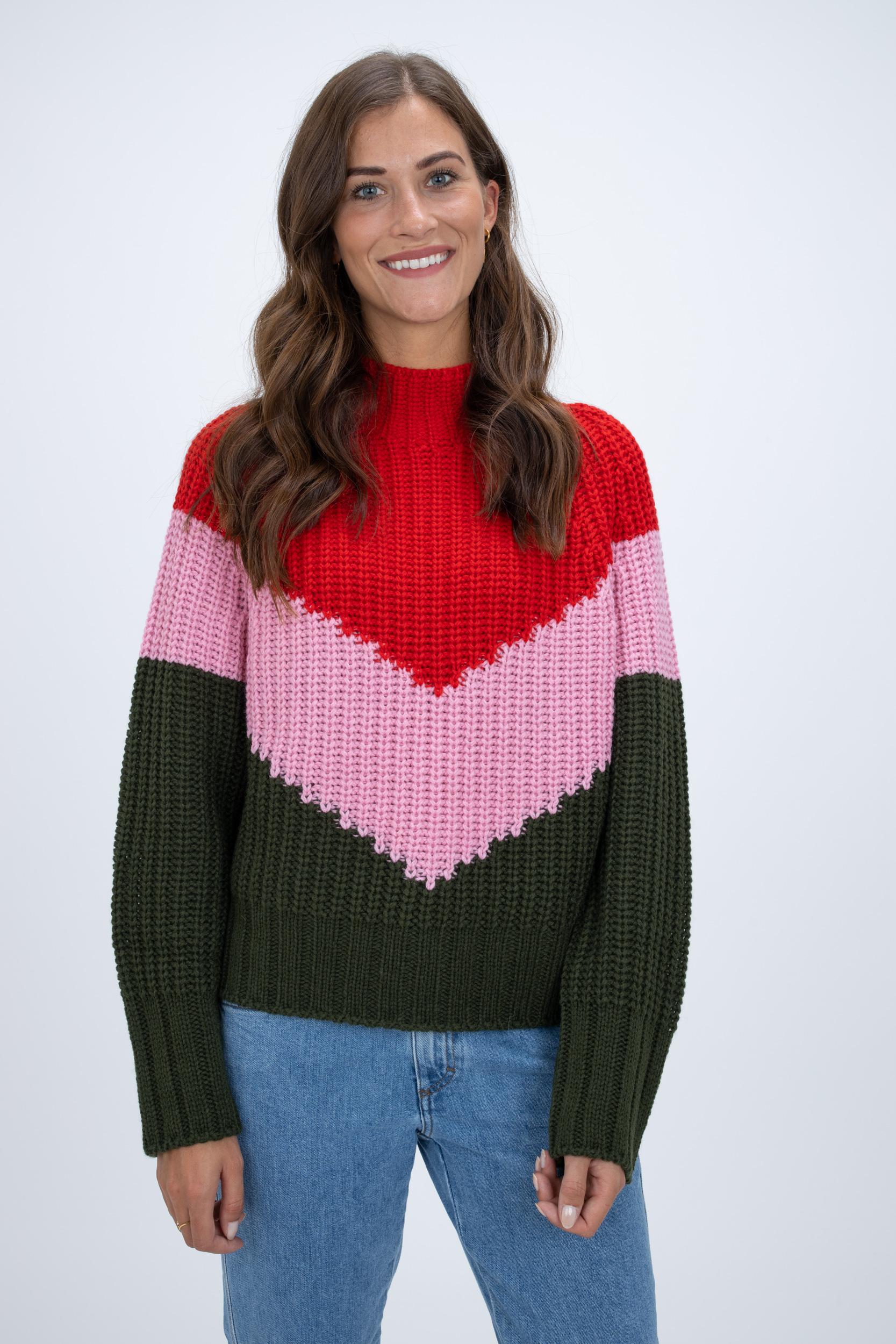 Pullover Wavinci