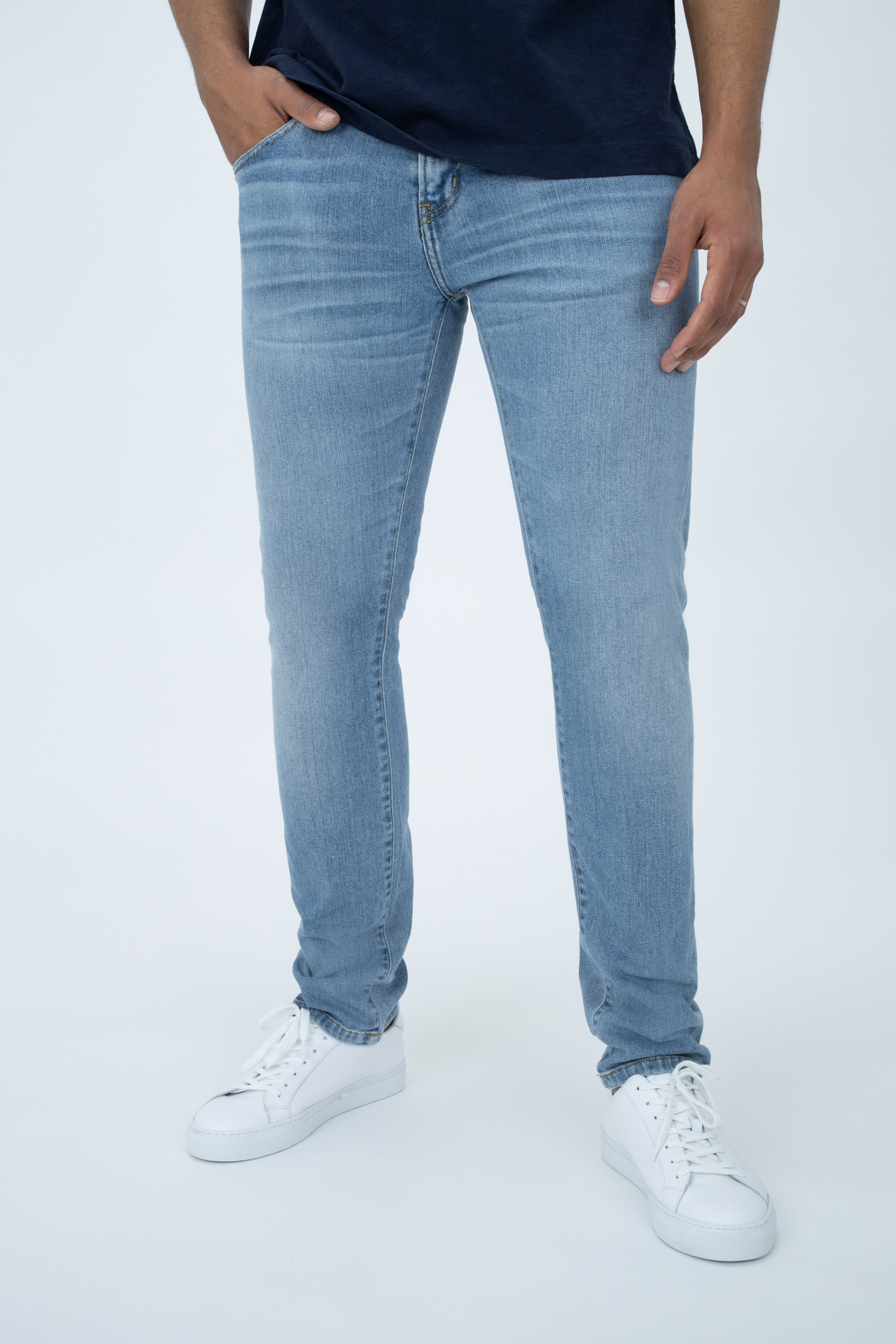 Jeans Rebel Pant