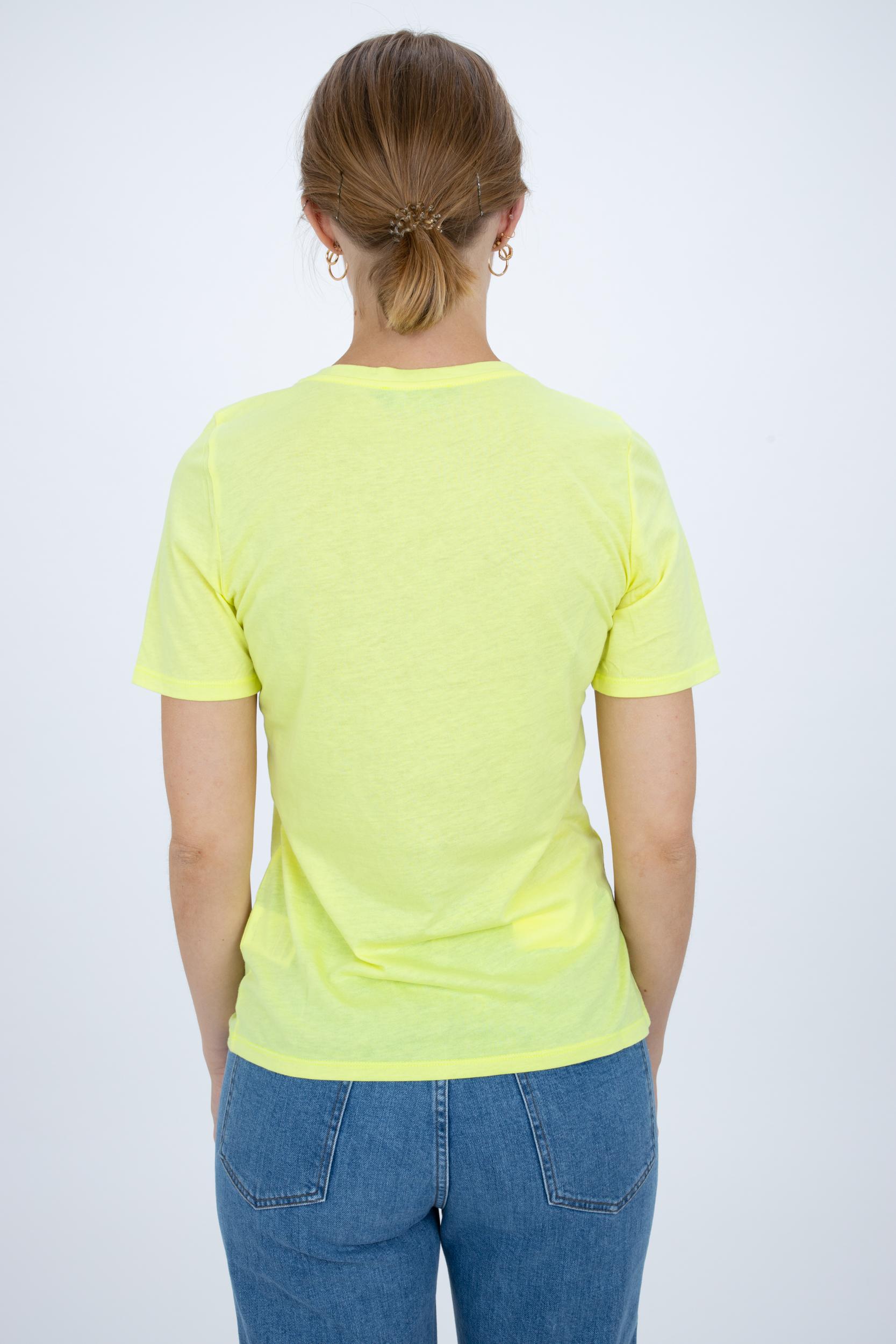 Shirt mit Set-Initial