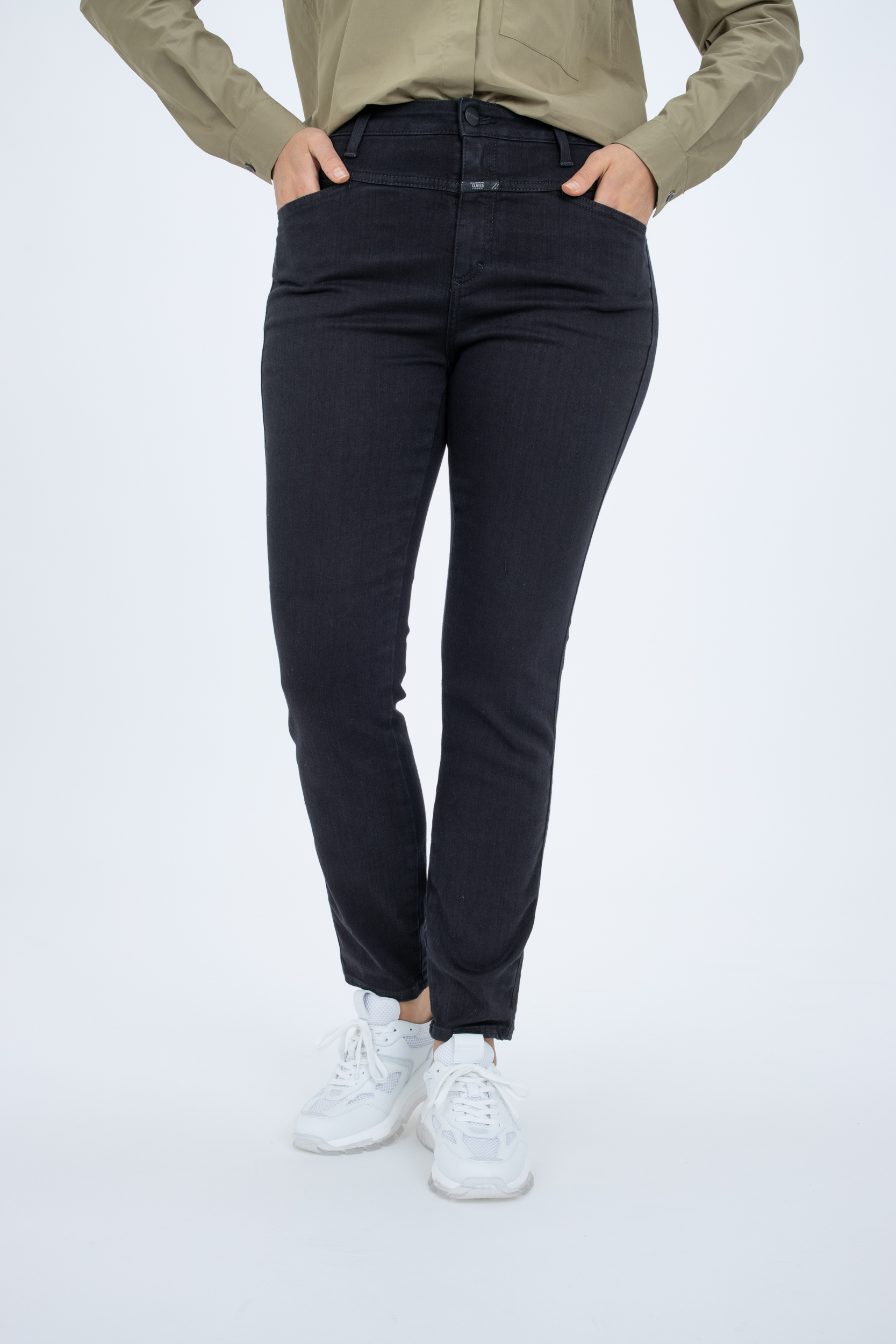Jeans Skinny Pusher Power Stretch