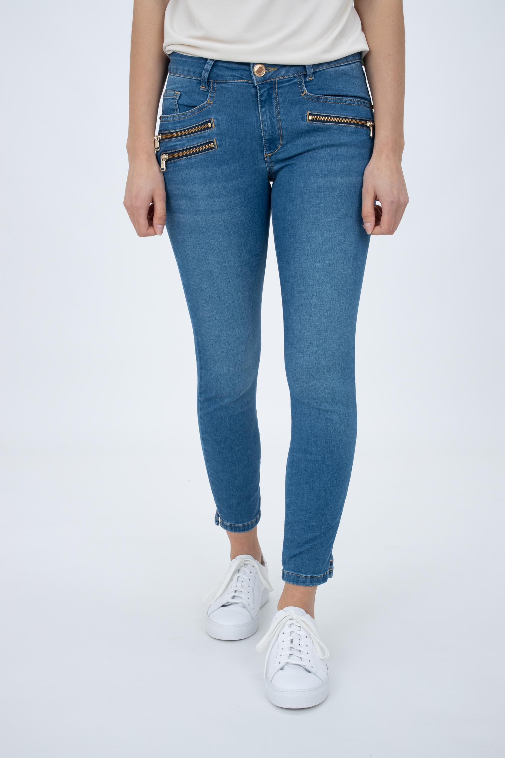 Jeans Berlin Satin