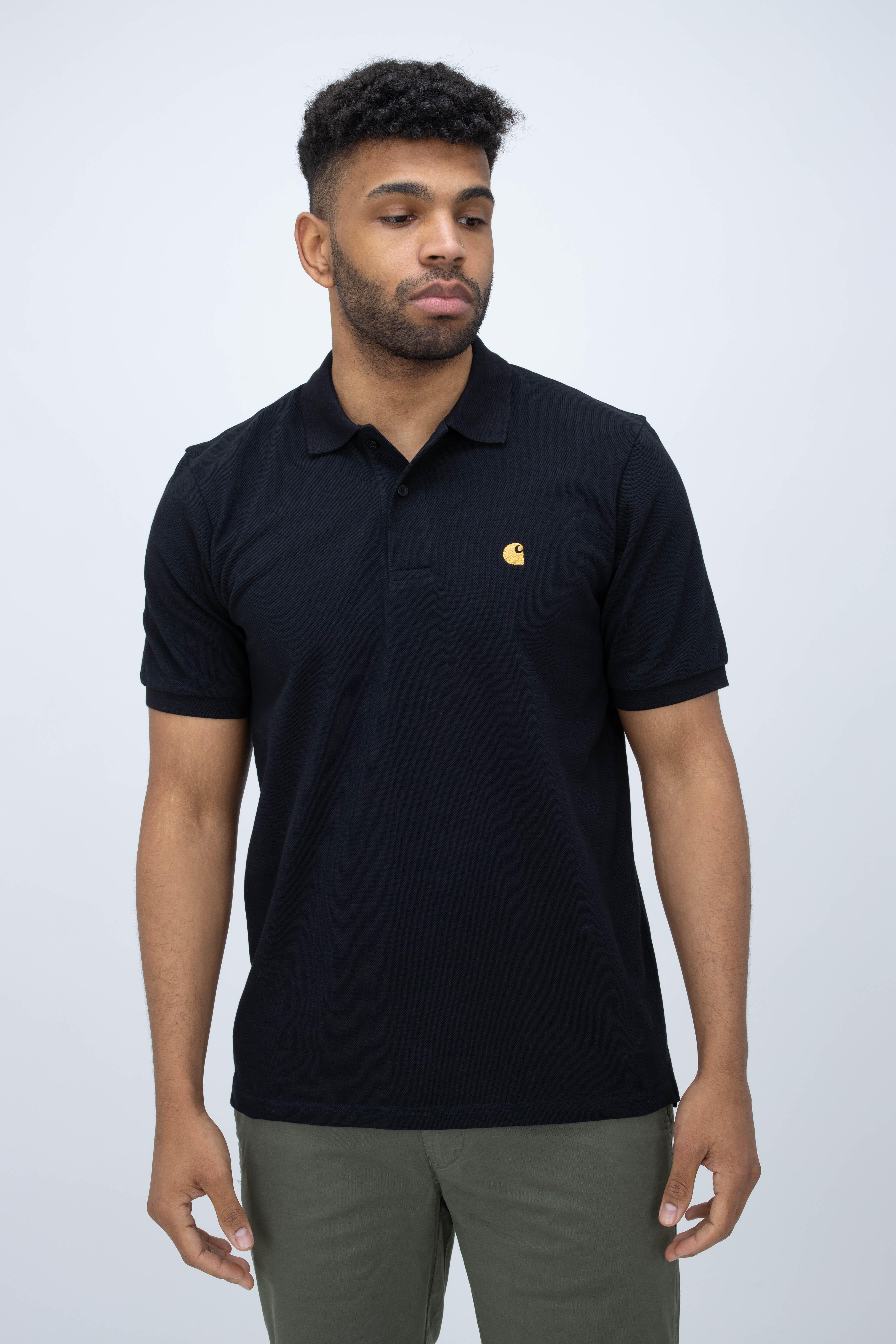 Poloshirt Chase Pique S/S