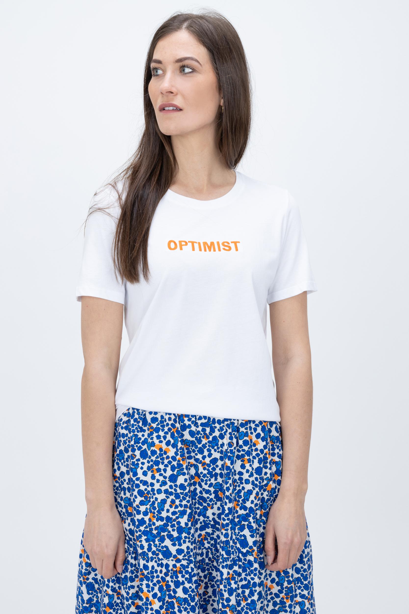 T-Shirt UlysaIW