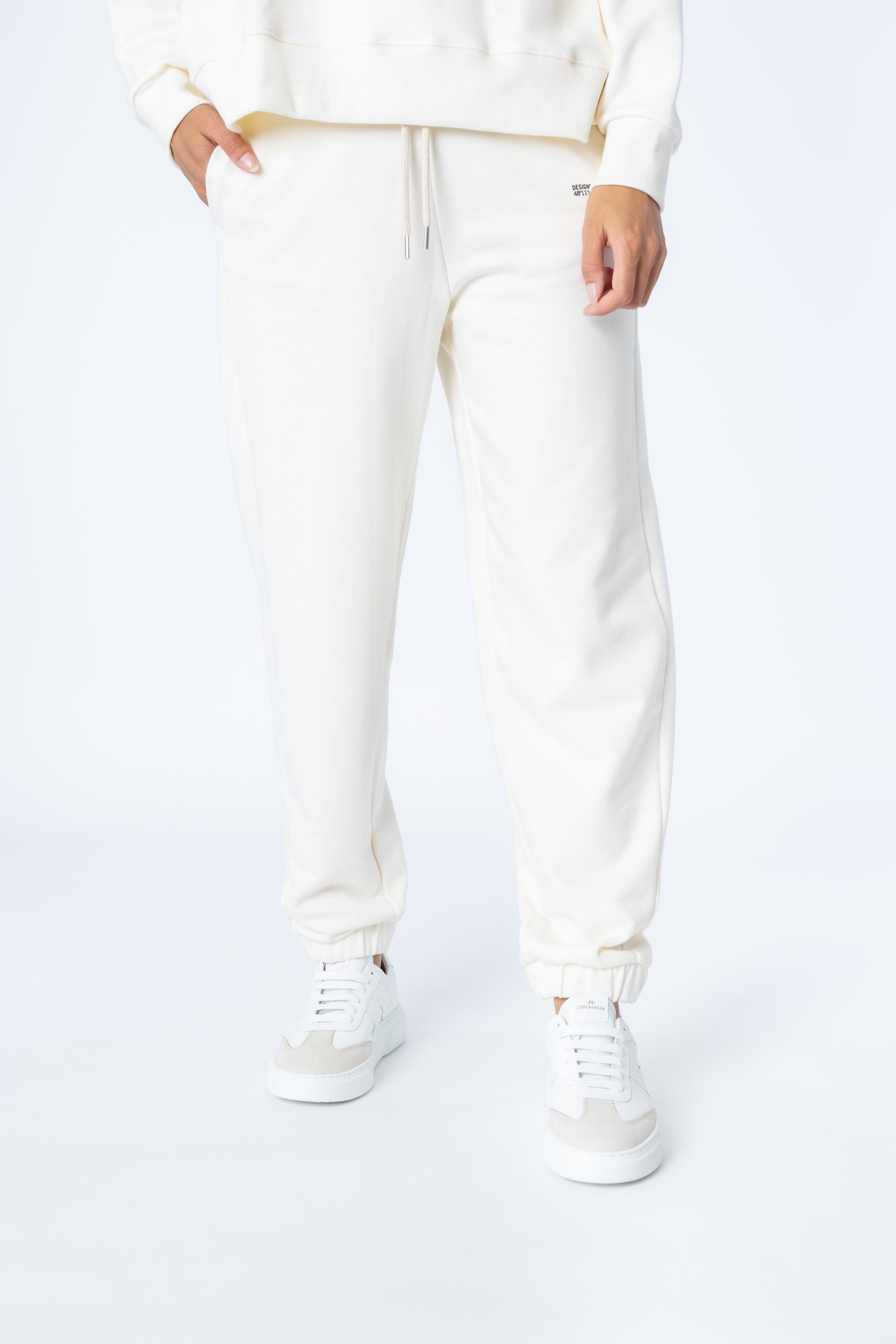 Sweatpants aus Baumwolle