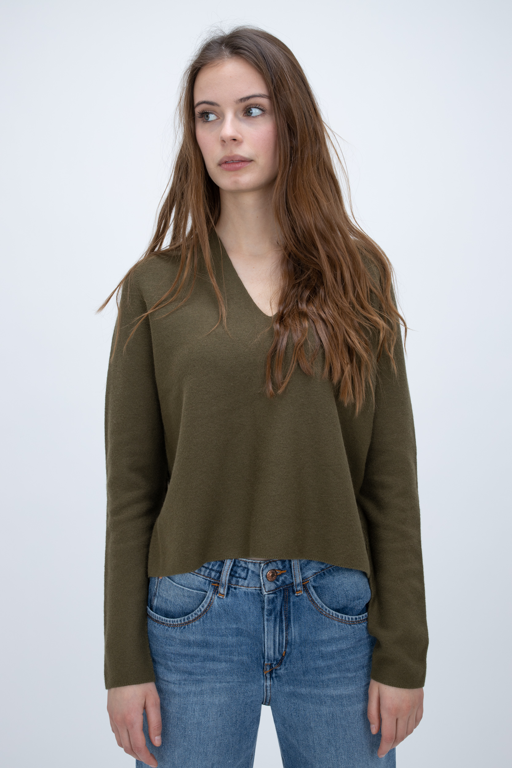 Pullover Linnie
