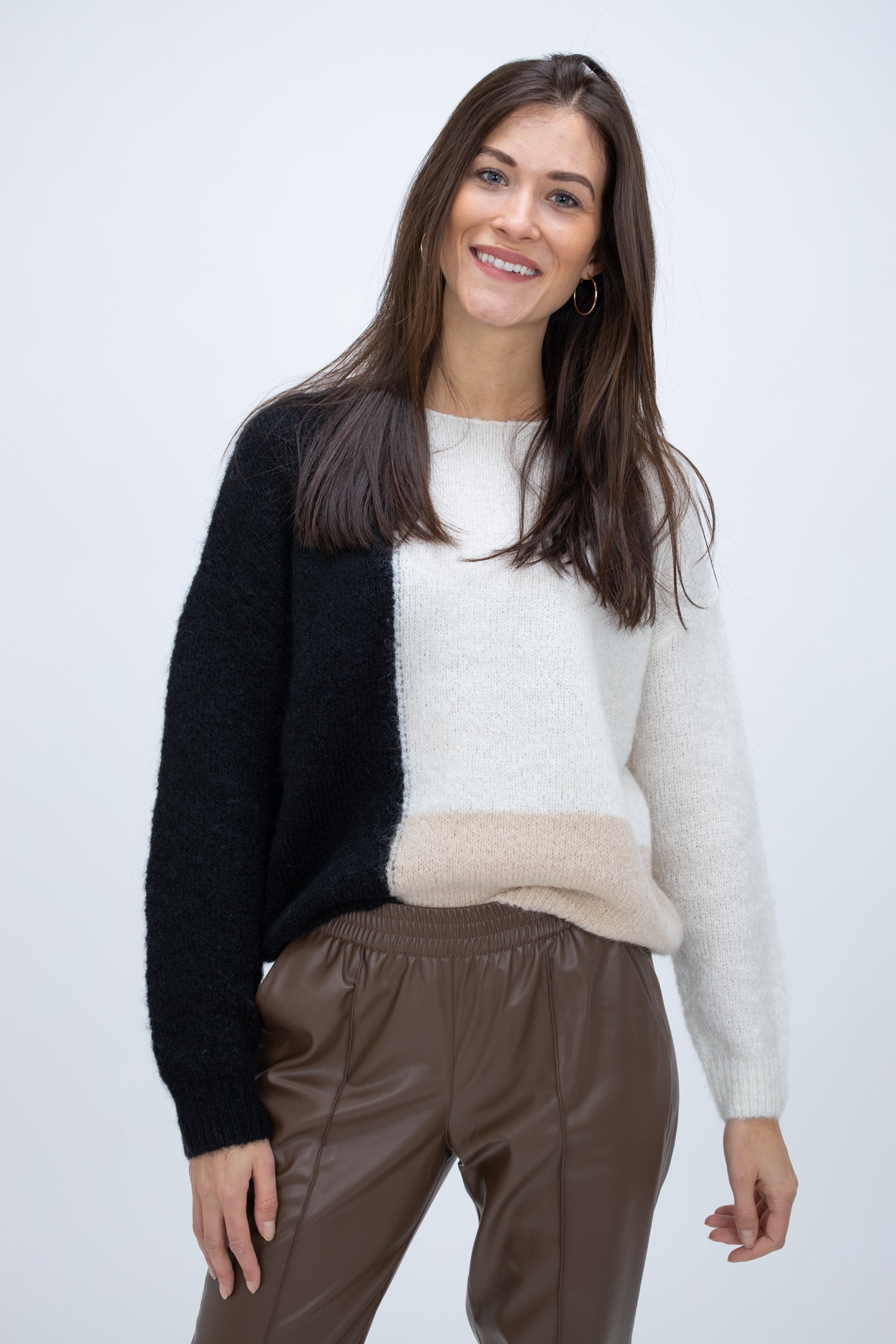 Pullover Tapina