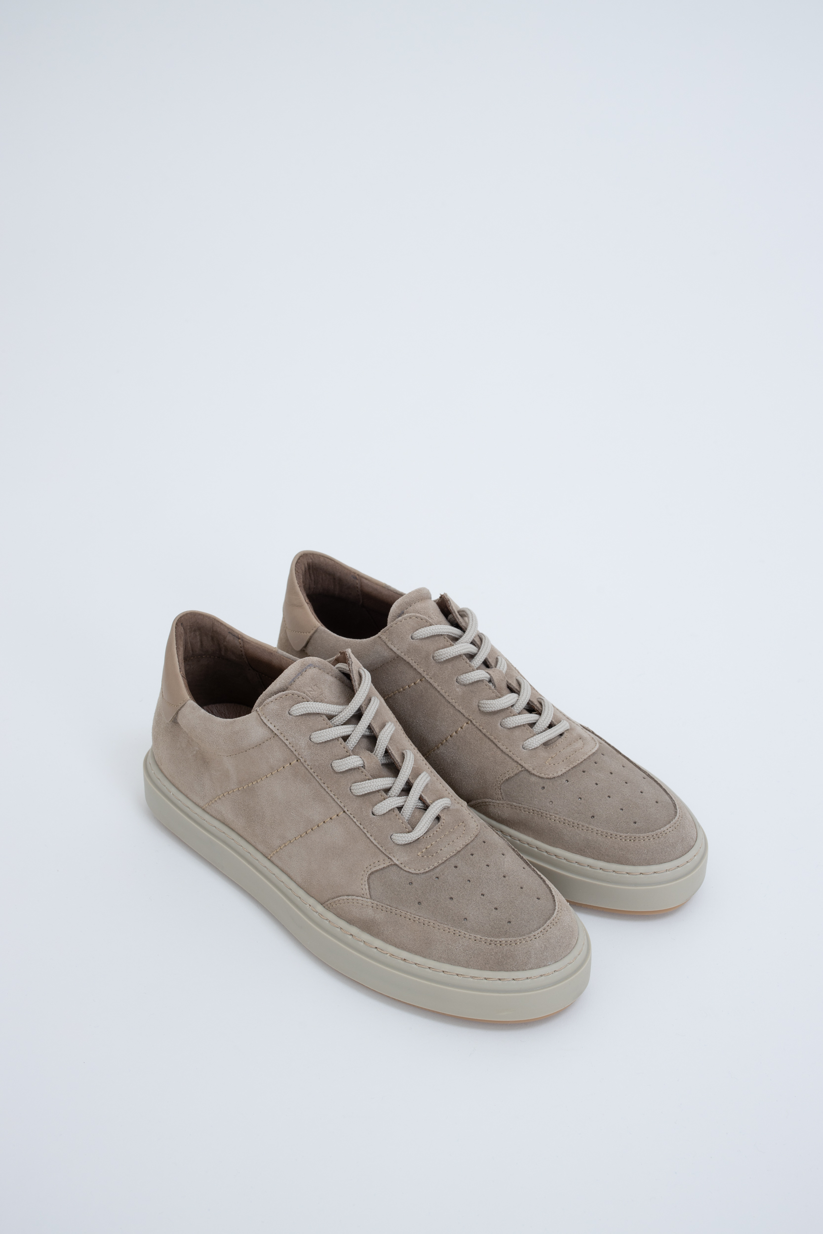 Sneaker Legend Earth Suede