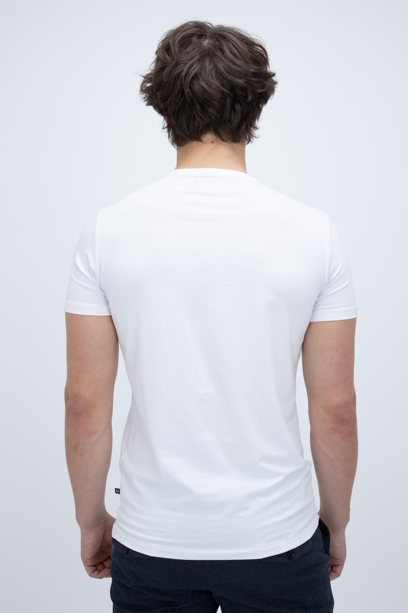 T-shirt Jermalink