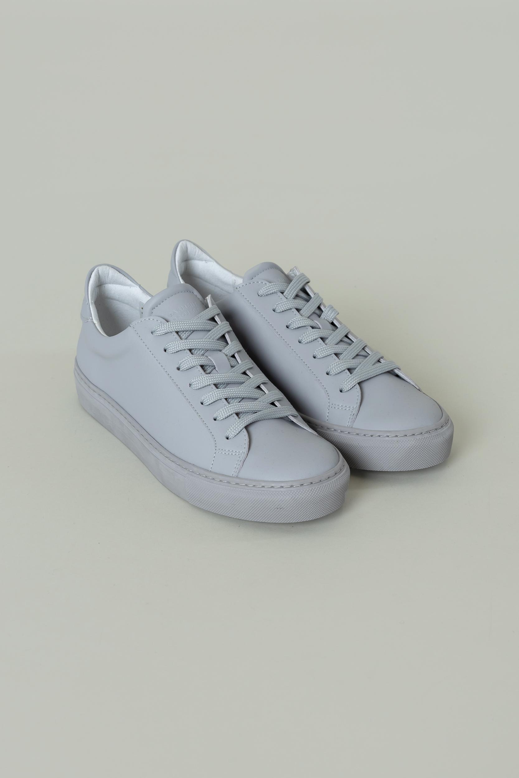 Sneaker Type Vegan