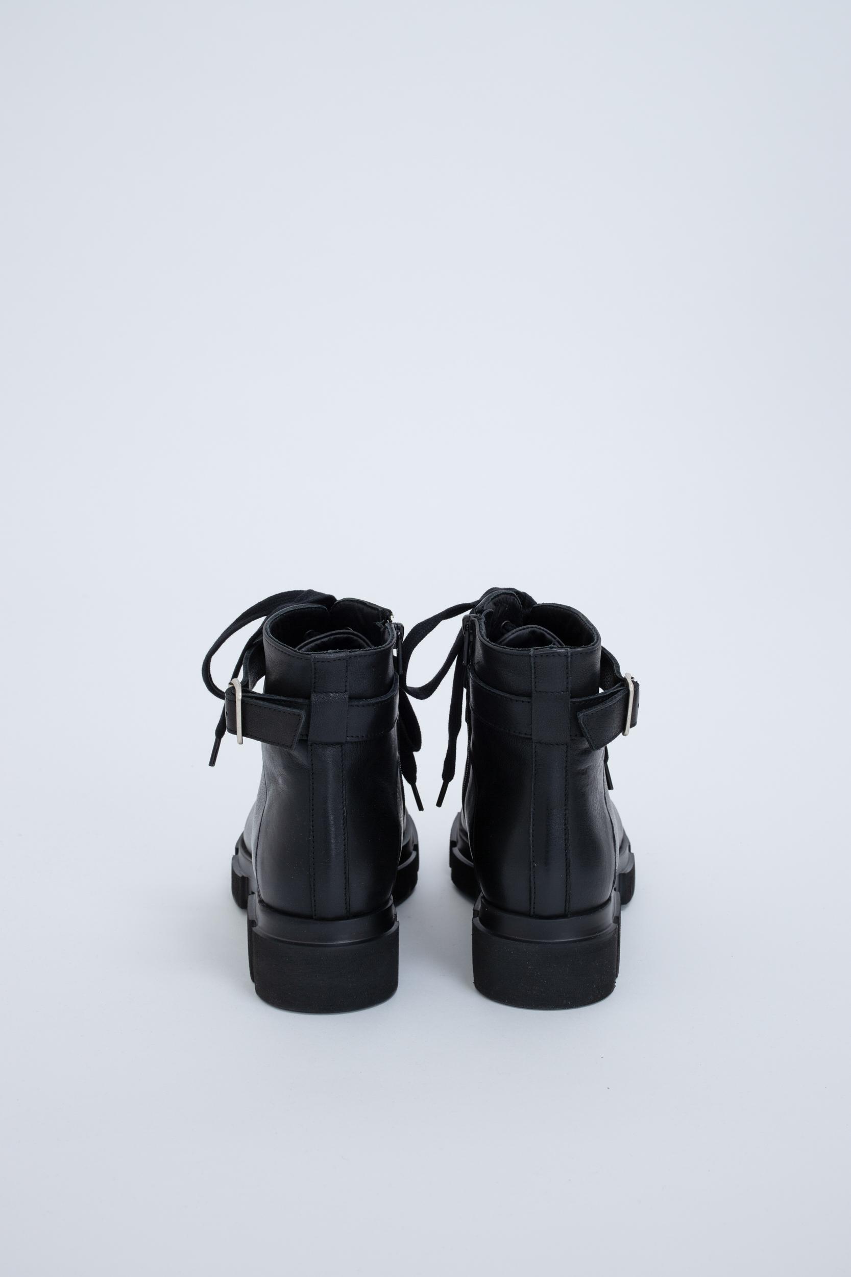 Boots CPH505 Vitello