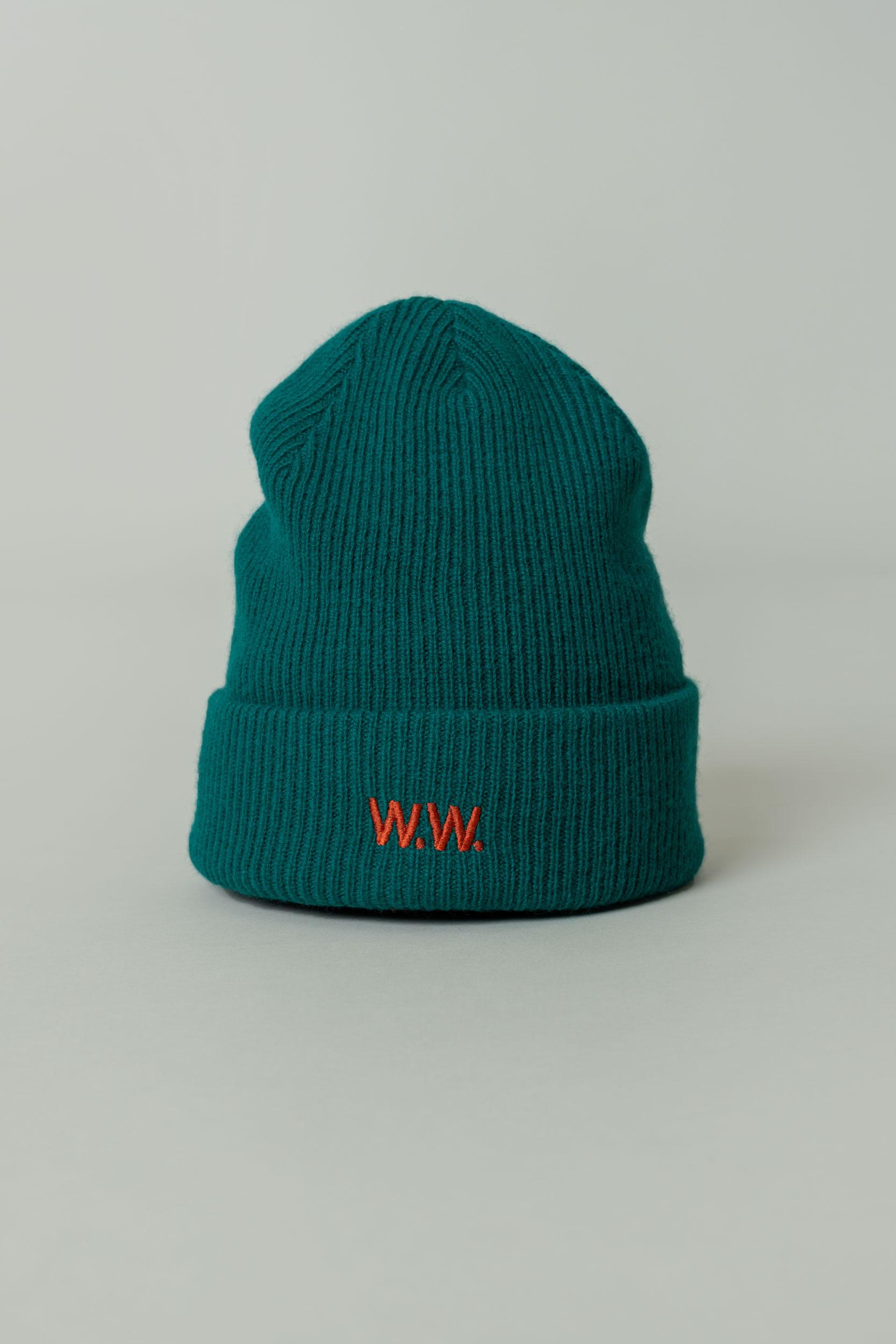 Mütze Mande Ripped