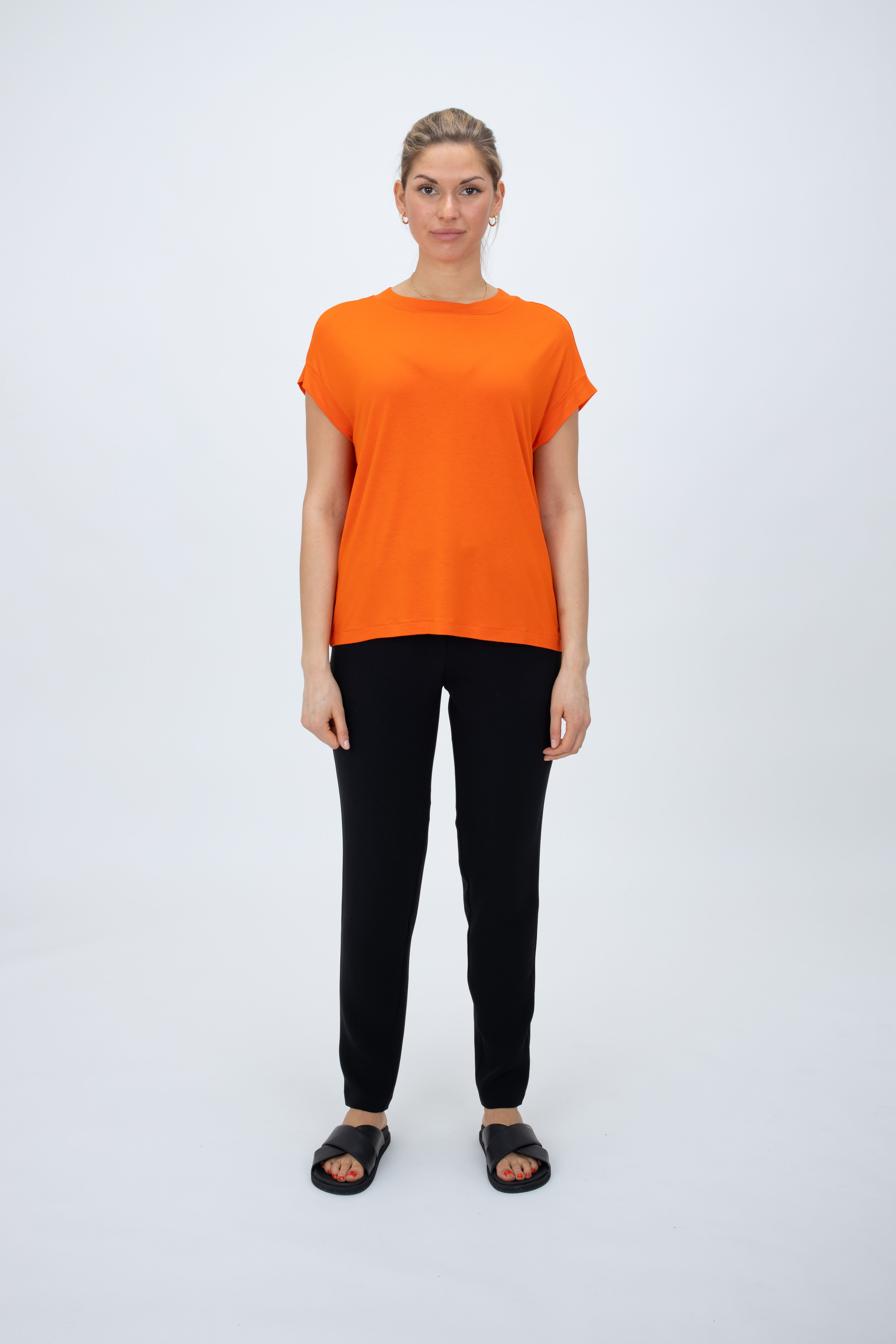 T-Shirt Zoukou Boxy Shape
