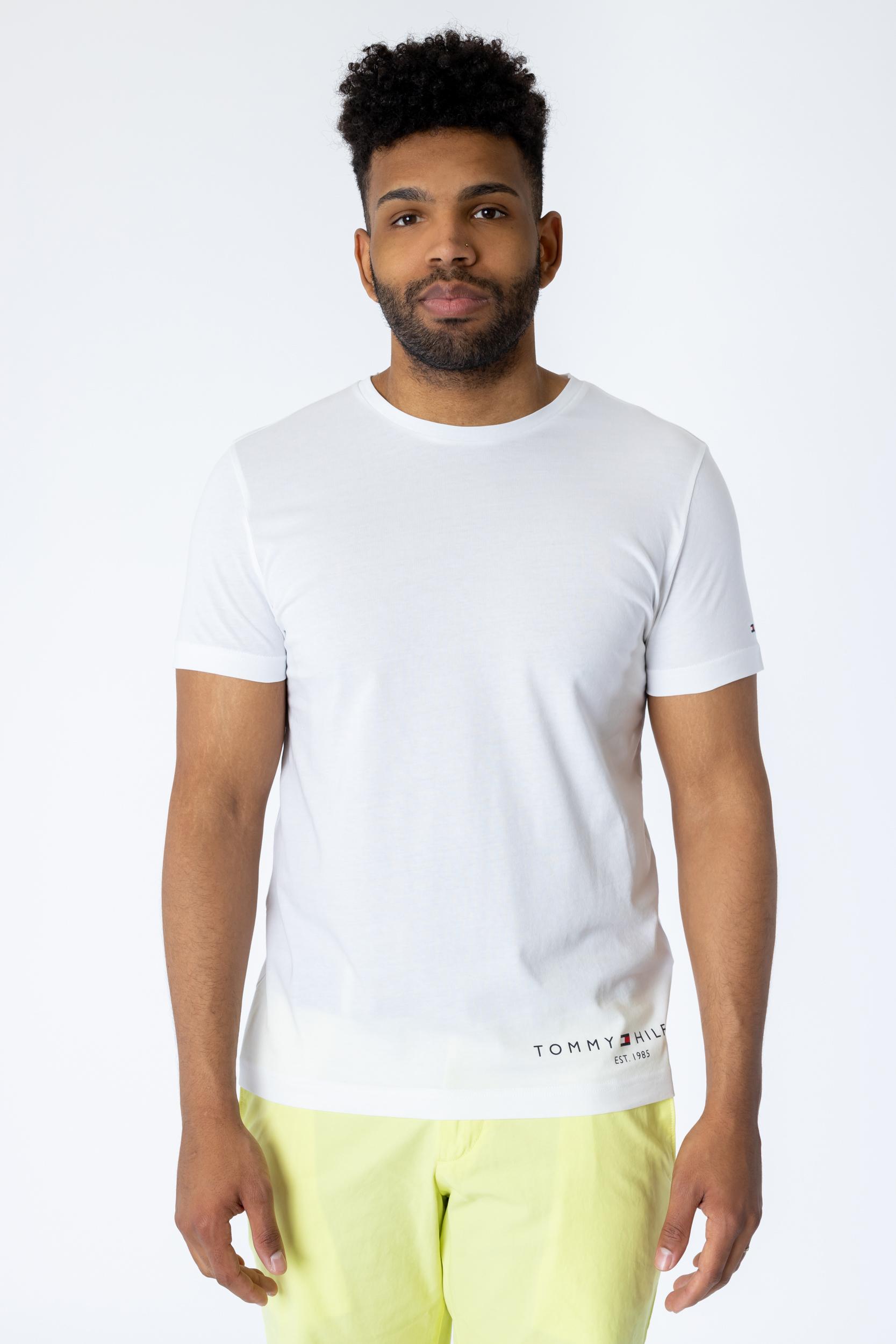 T-Shirt Hilfiger Logo