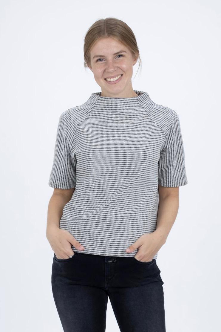 Shirt Uvita texture