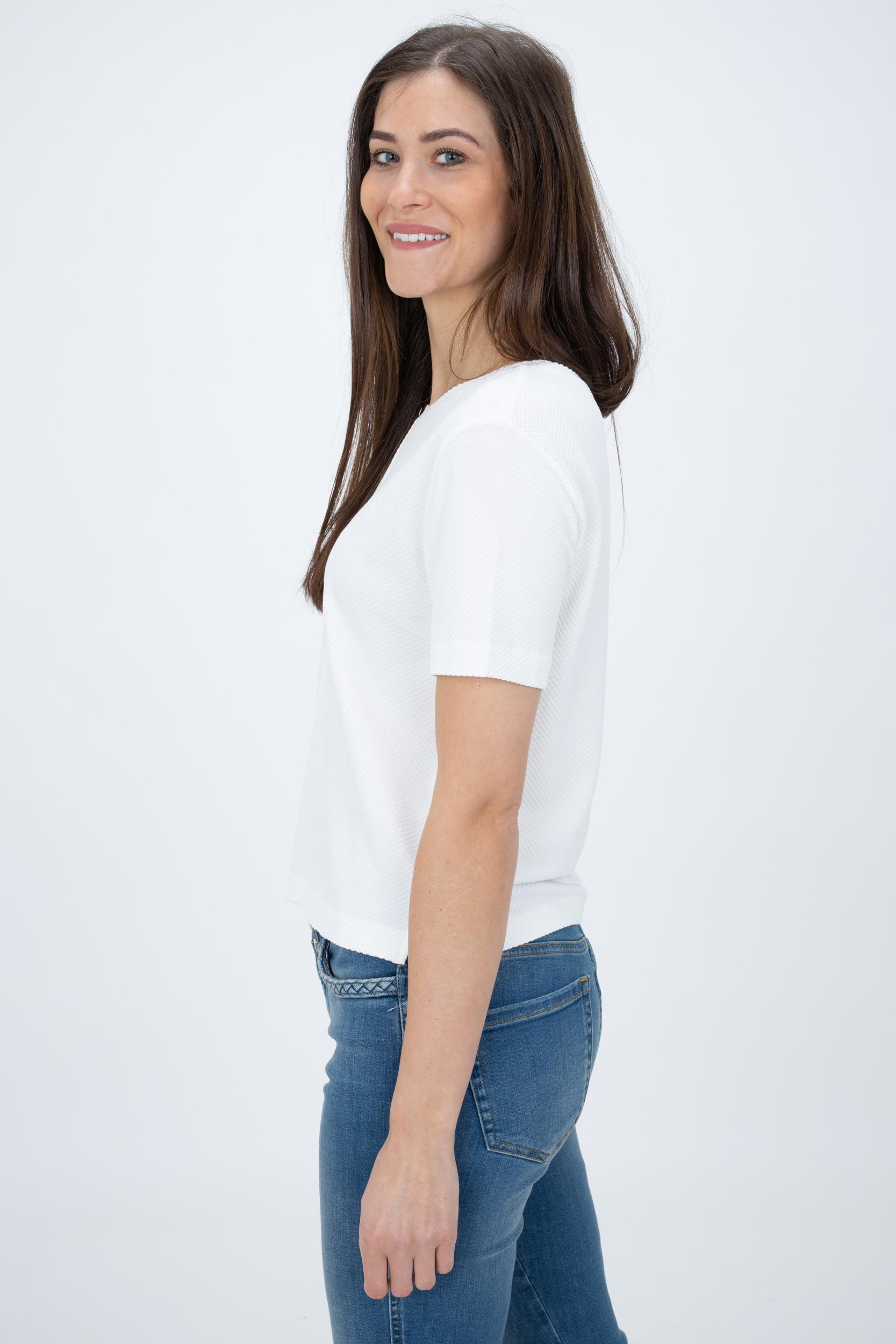 Shirt Klien texture