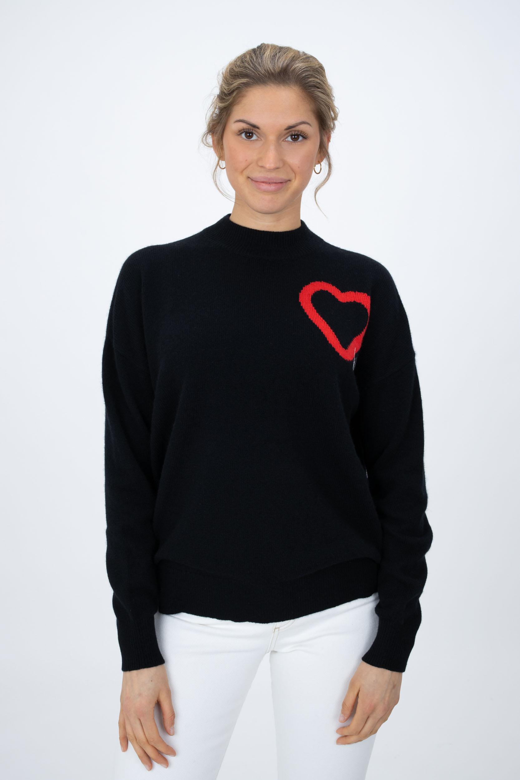 Pullover Saffira