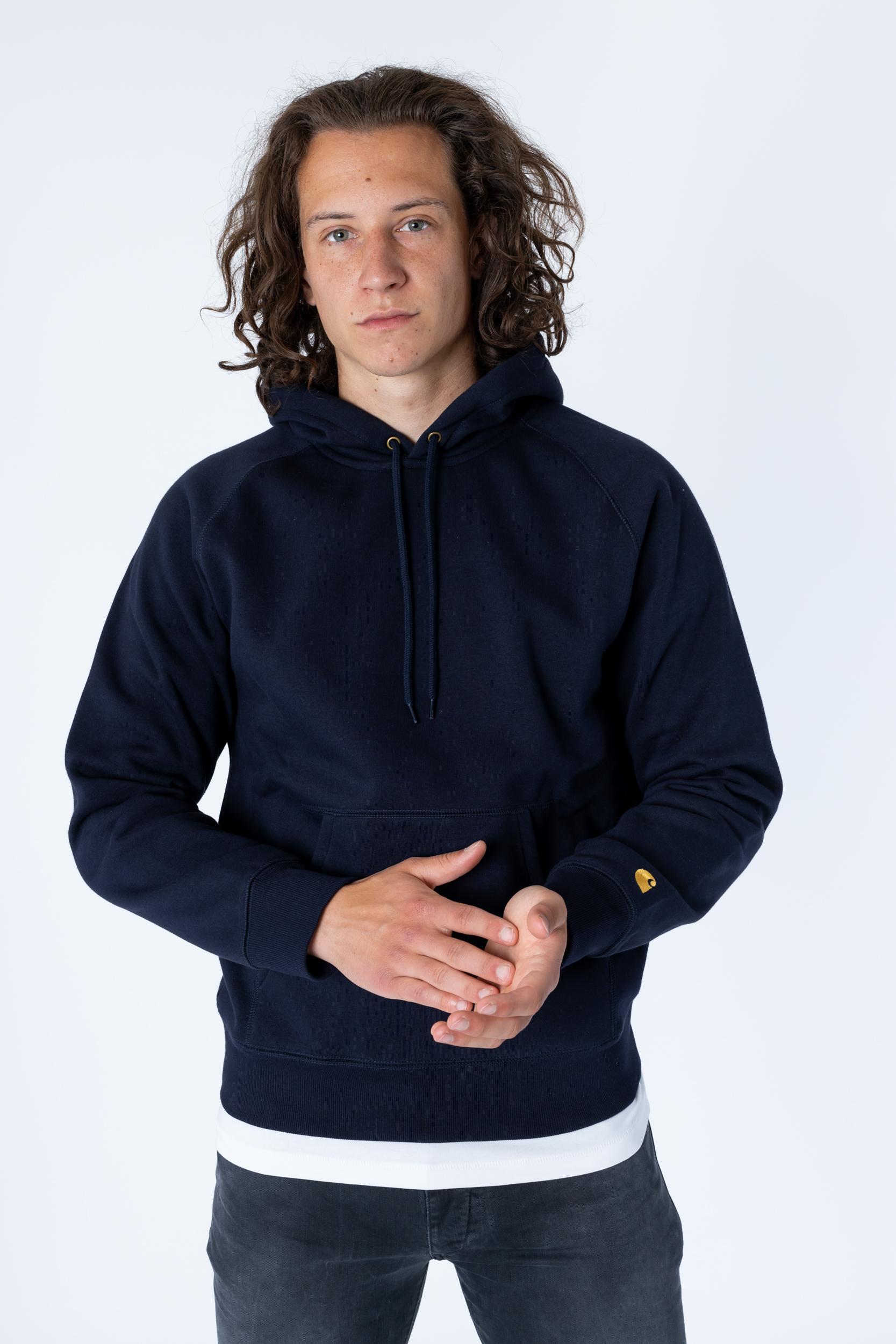 Sweatshirt Hooded Chase