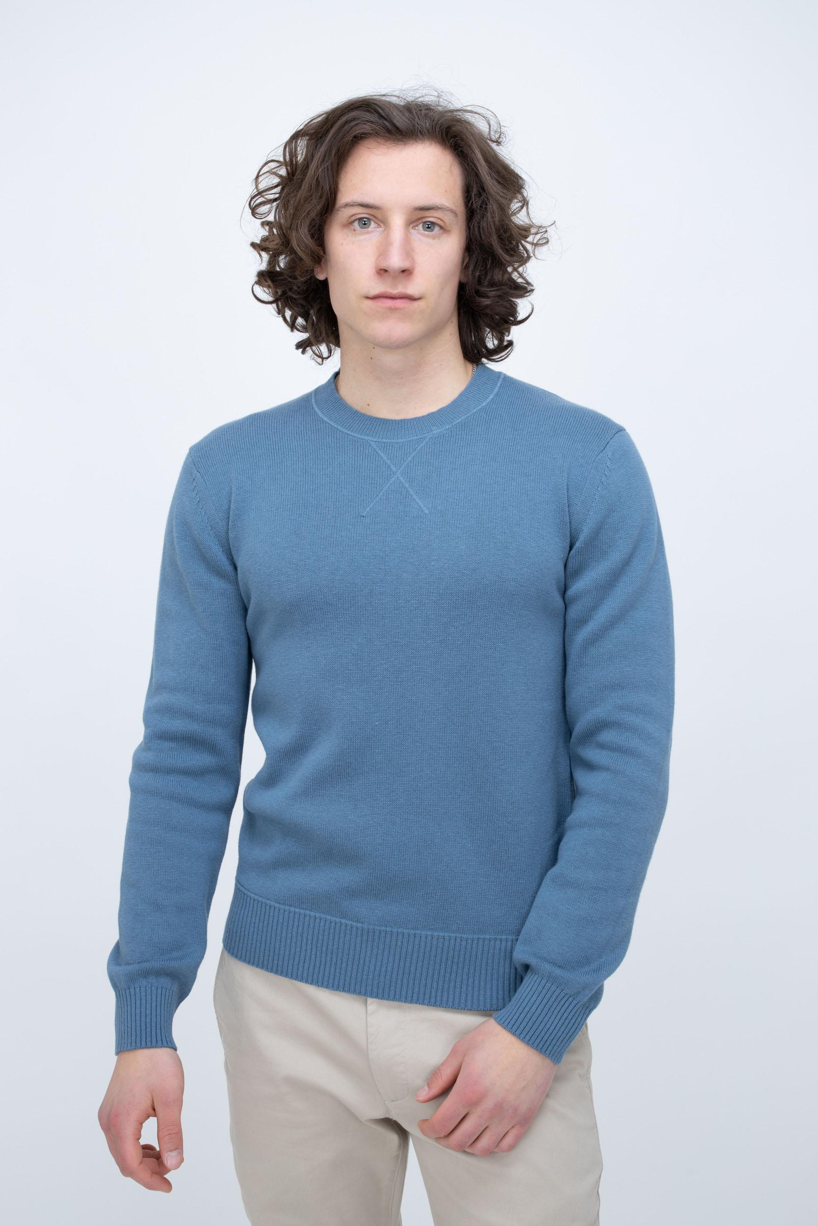 Pullover Scarp