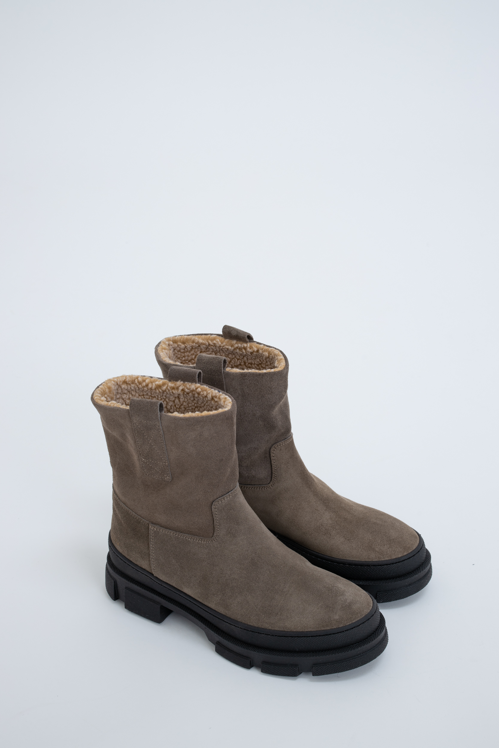 Boots CPH507 Crosta Taupe