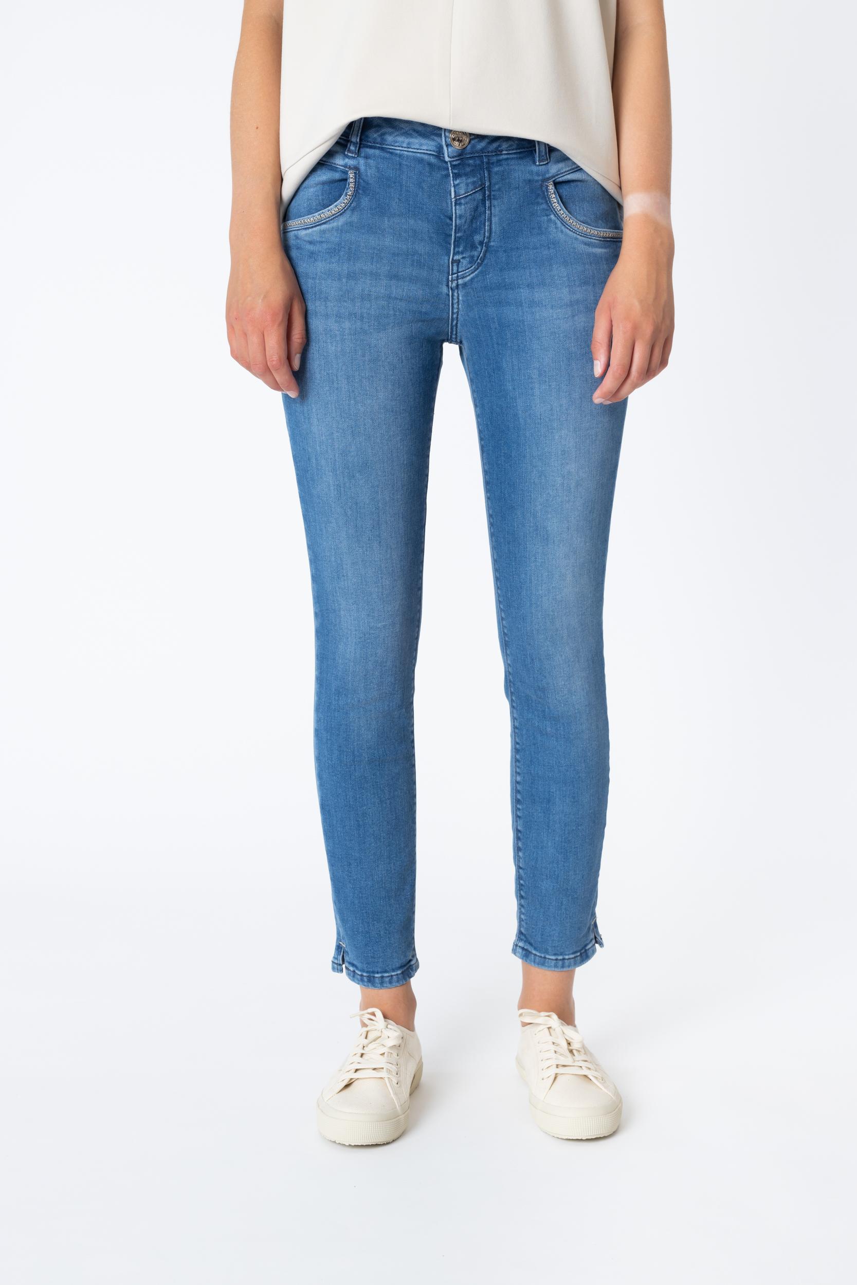 Jeans Naomi Gloss