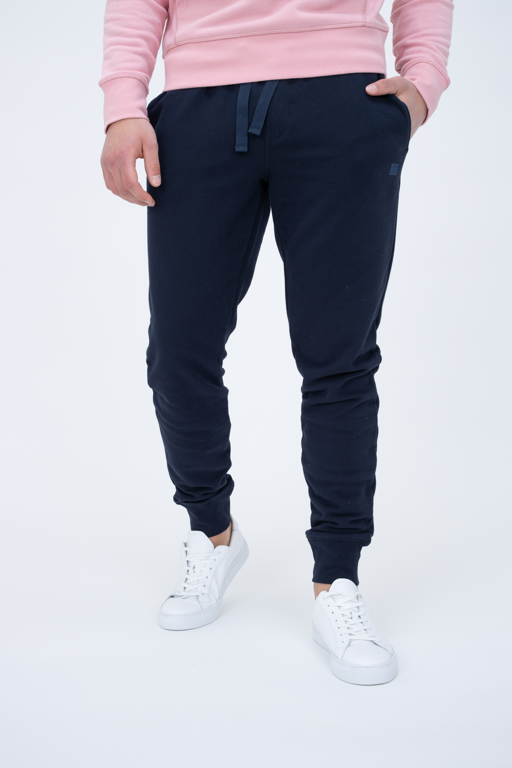 Sweatpants Recycled Cotton