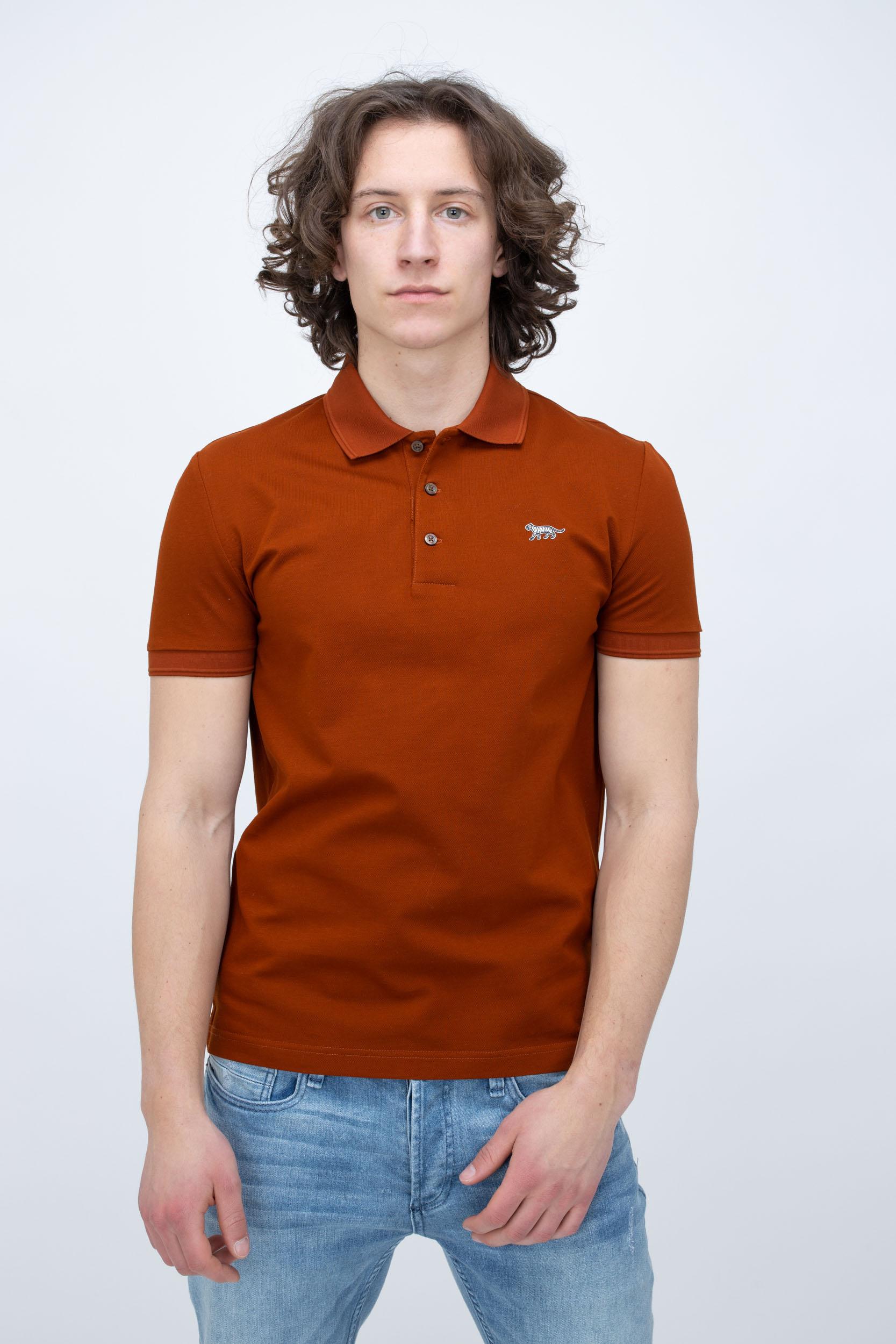 Poloshirt Darios