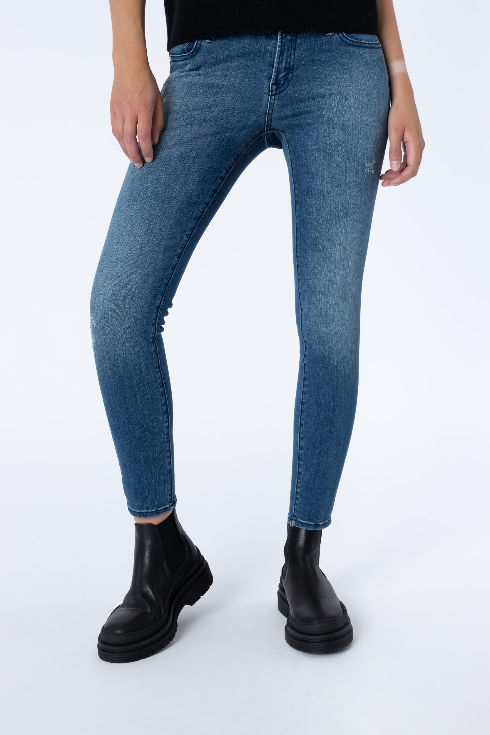 Jeans Spray BLFMIV