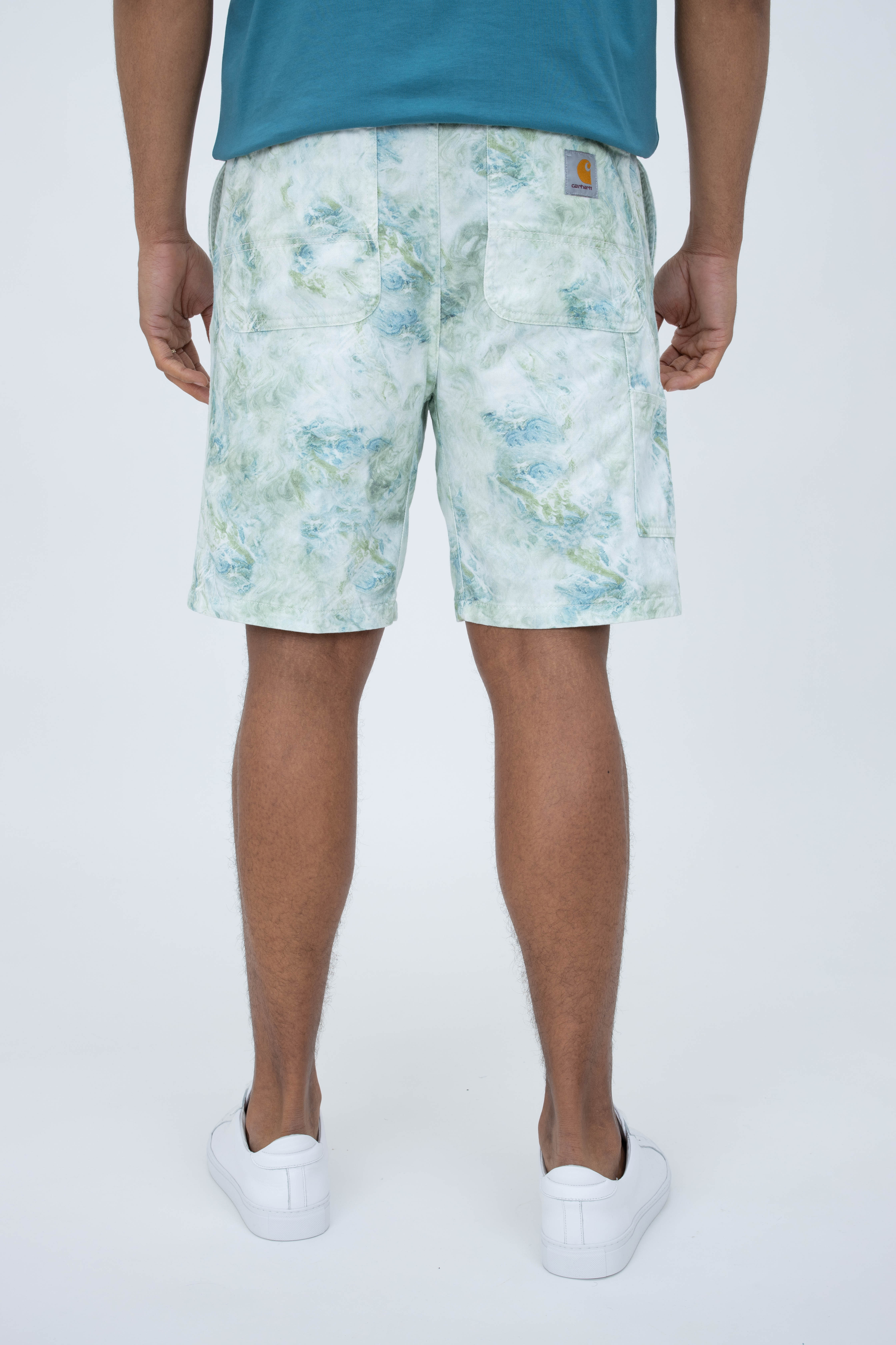 Shorts Marble