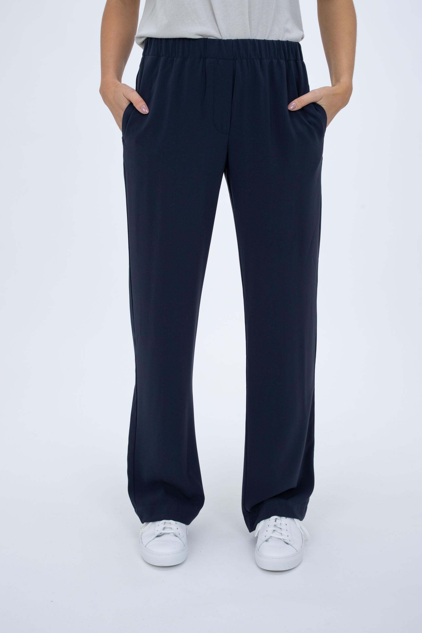 Hose Hoys Straight Pants
