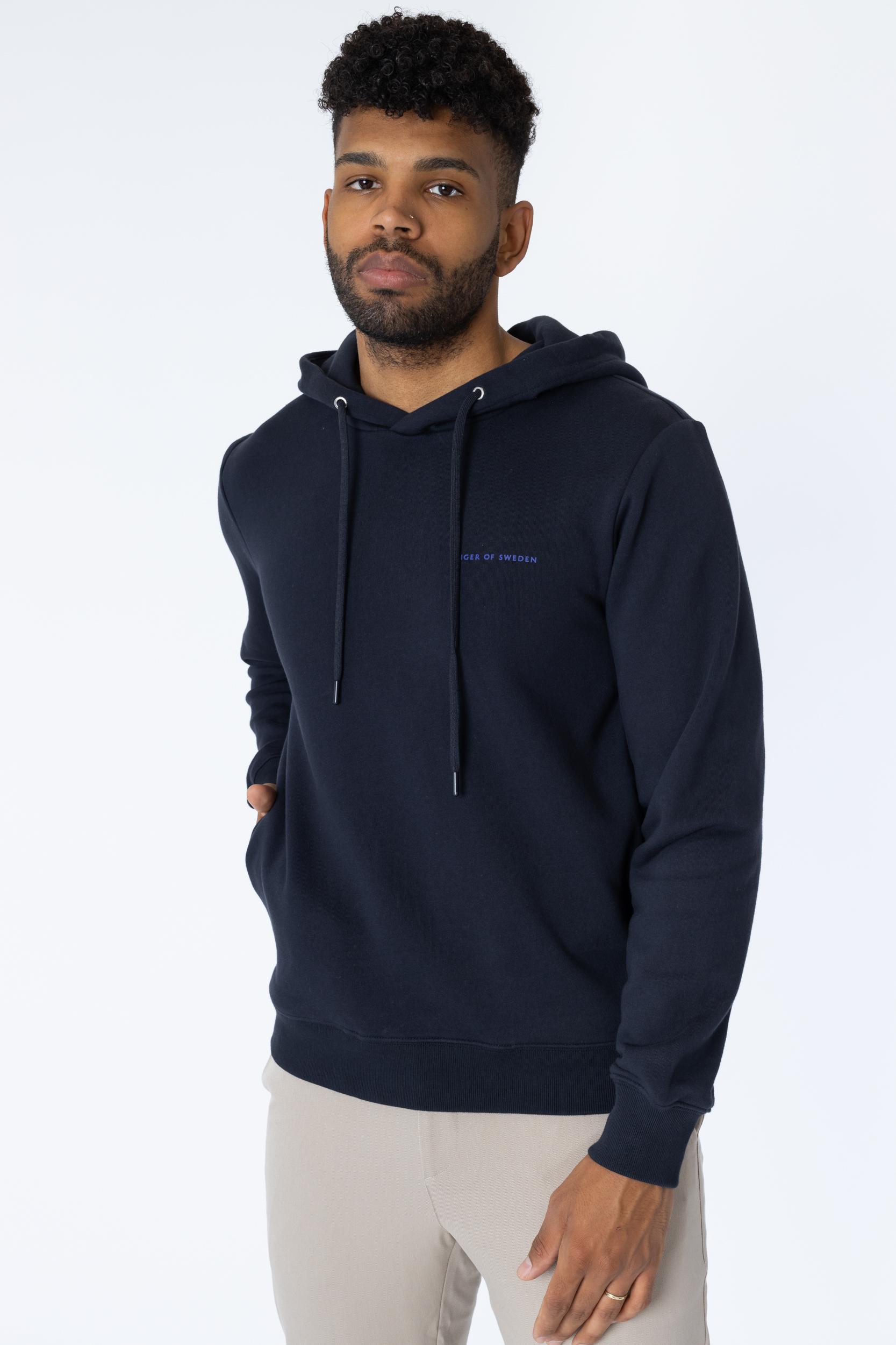 Kapuzen-Sweatshirt Dominick