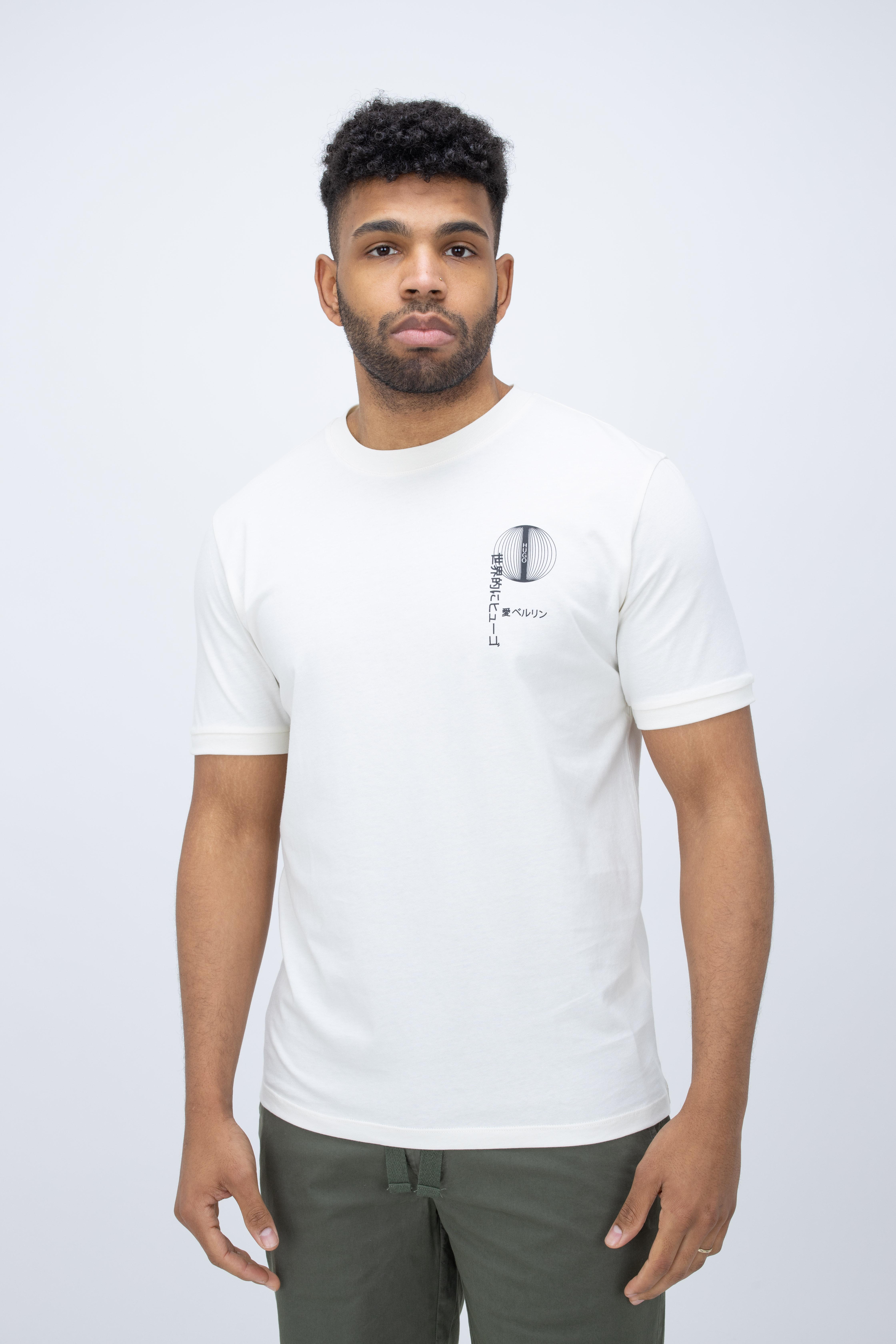 T-Shirt Dafu
