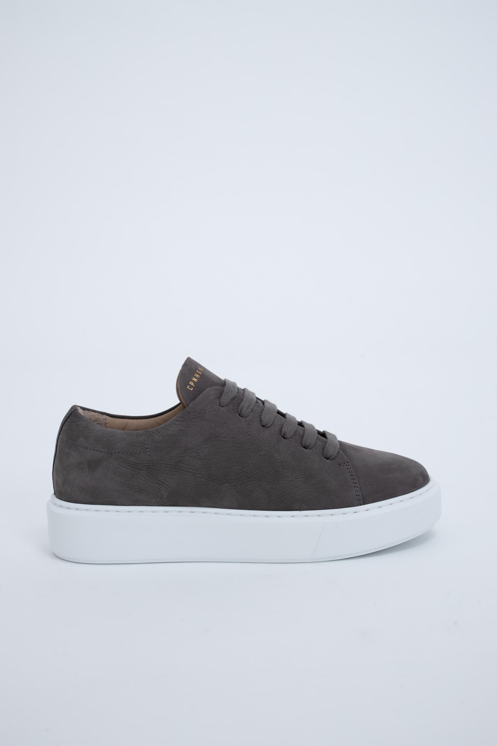 Sneaker CPH407 Nabuc Graphit
