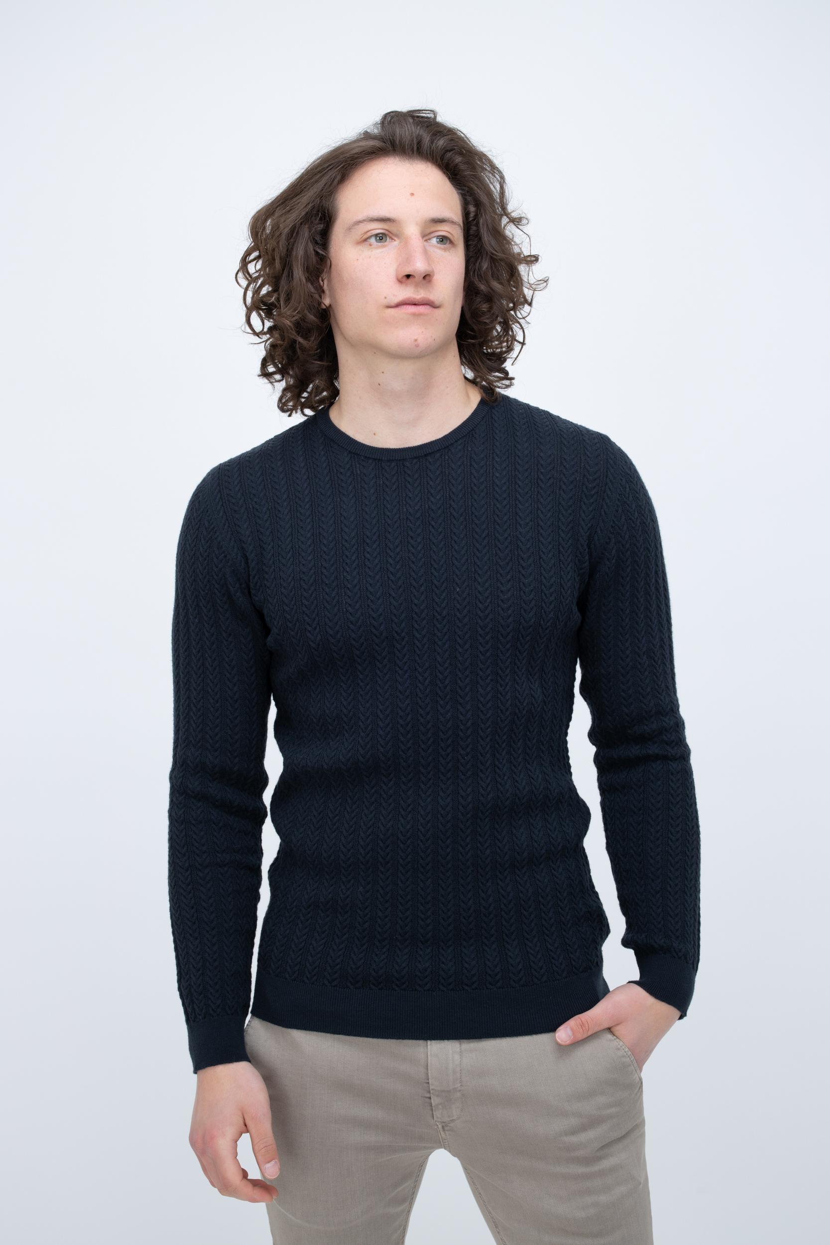 Pullover MAtriton