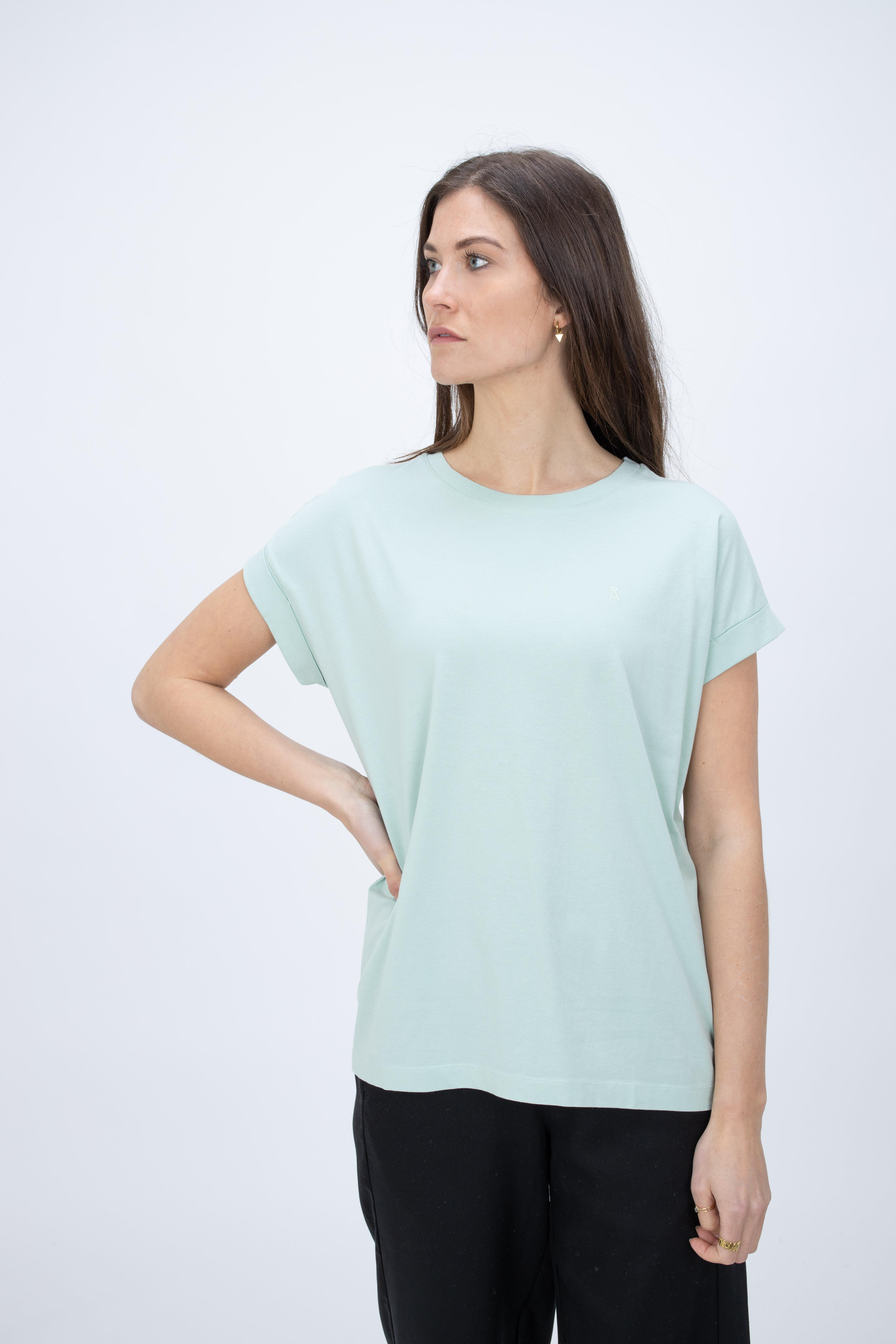 T-Shirt Idaa