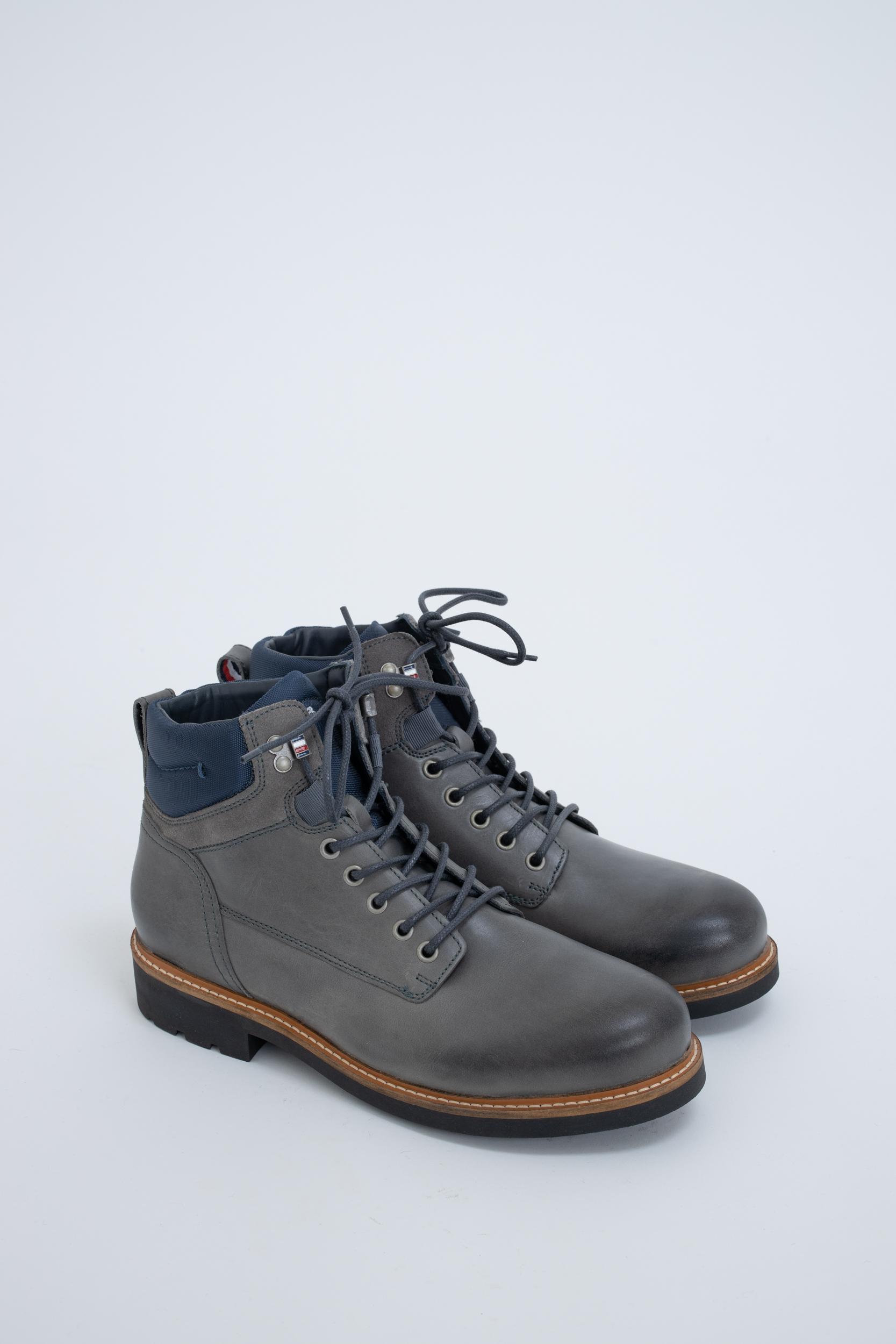 Boots Active Leather