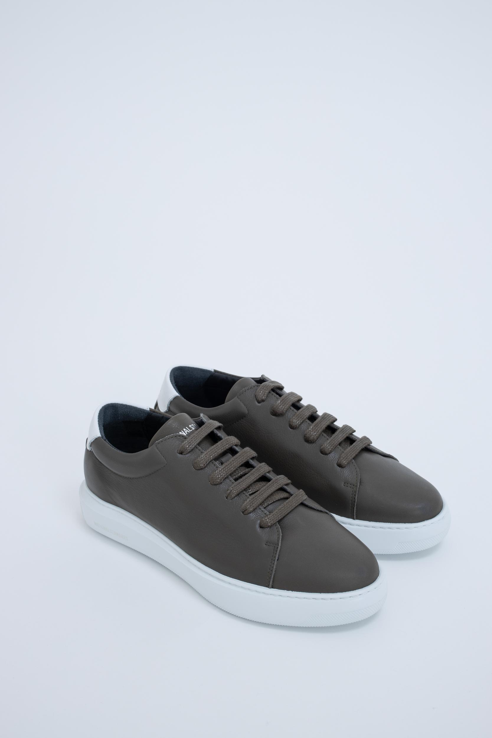 Sneaker Kaki White