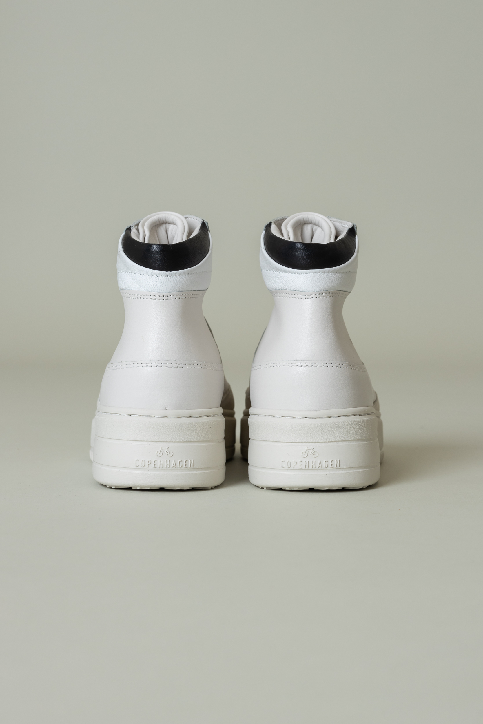 Sneaker CPH74 Leather Mix