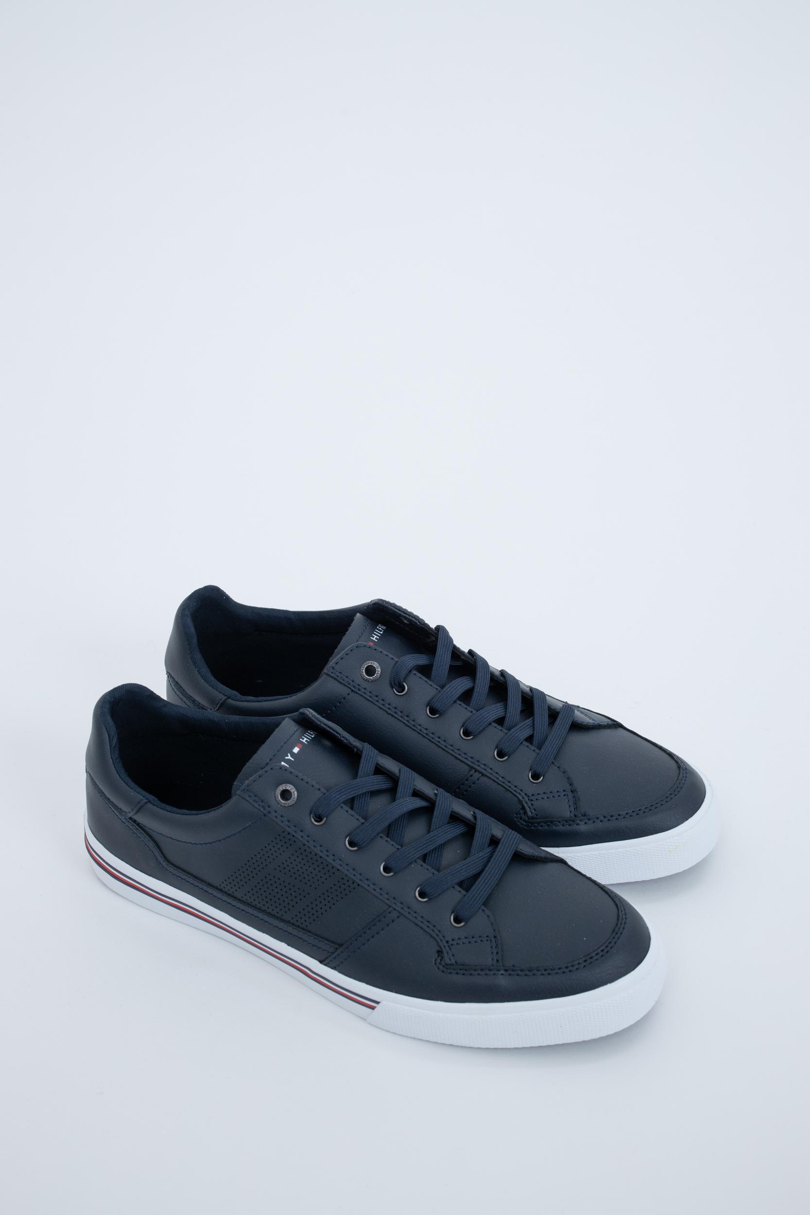 Sneaker Core Corporate Leather
